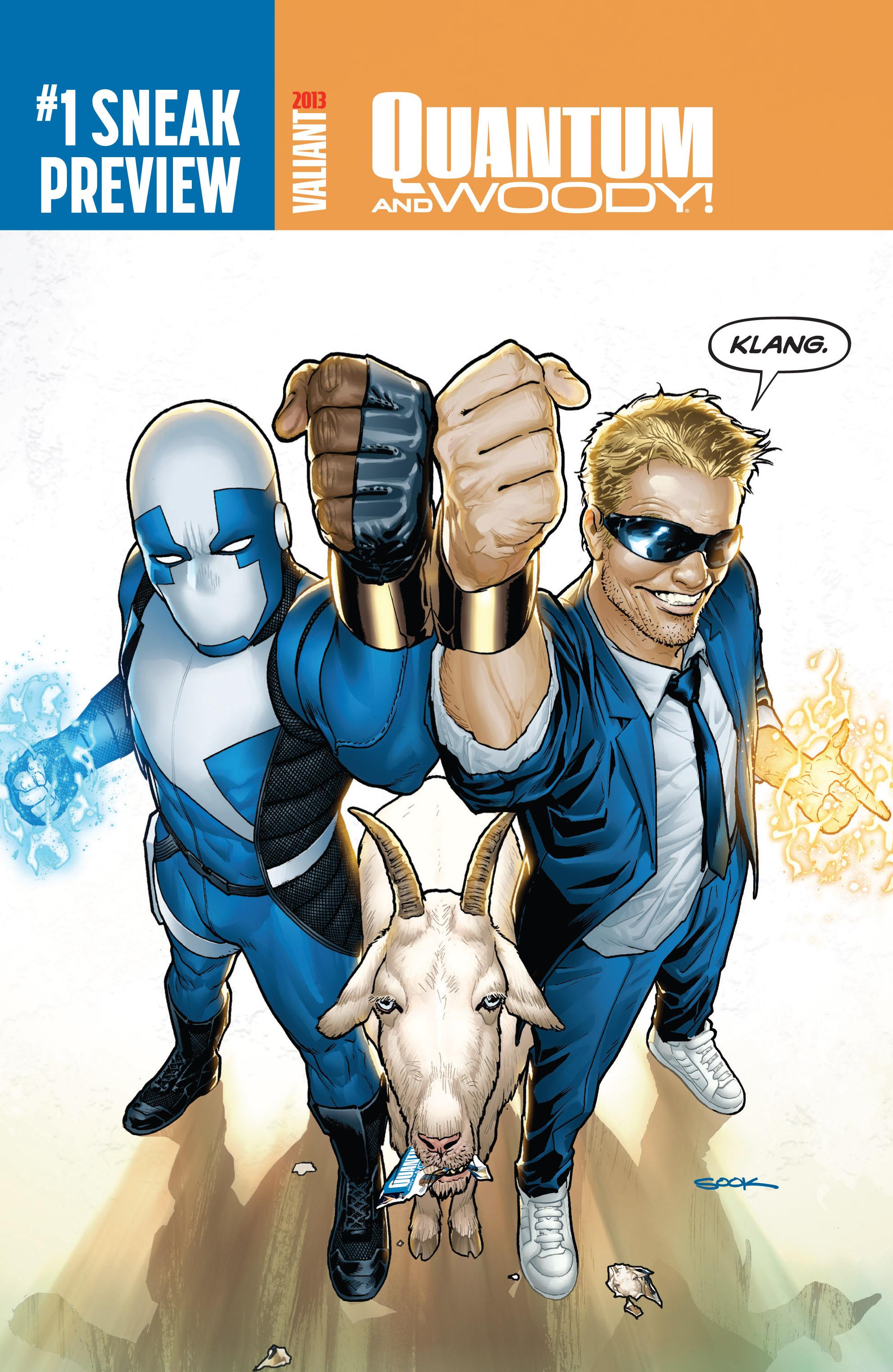 Read online Shadowman (2012) comic -  Issue #0 - 27