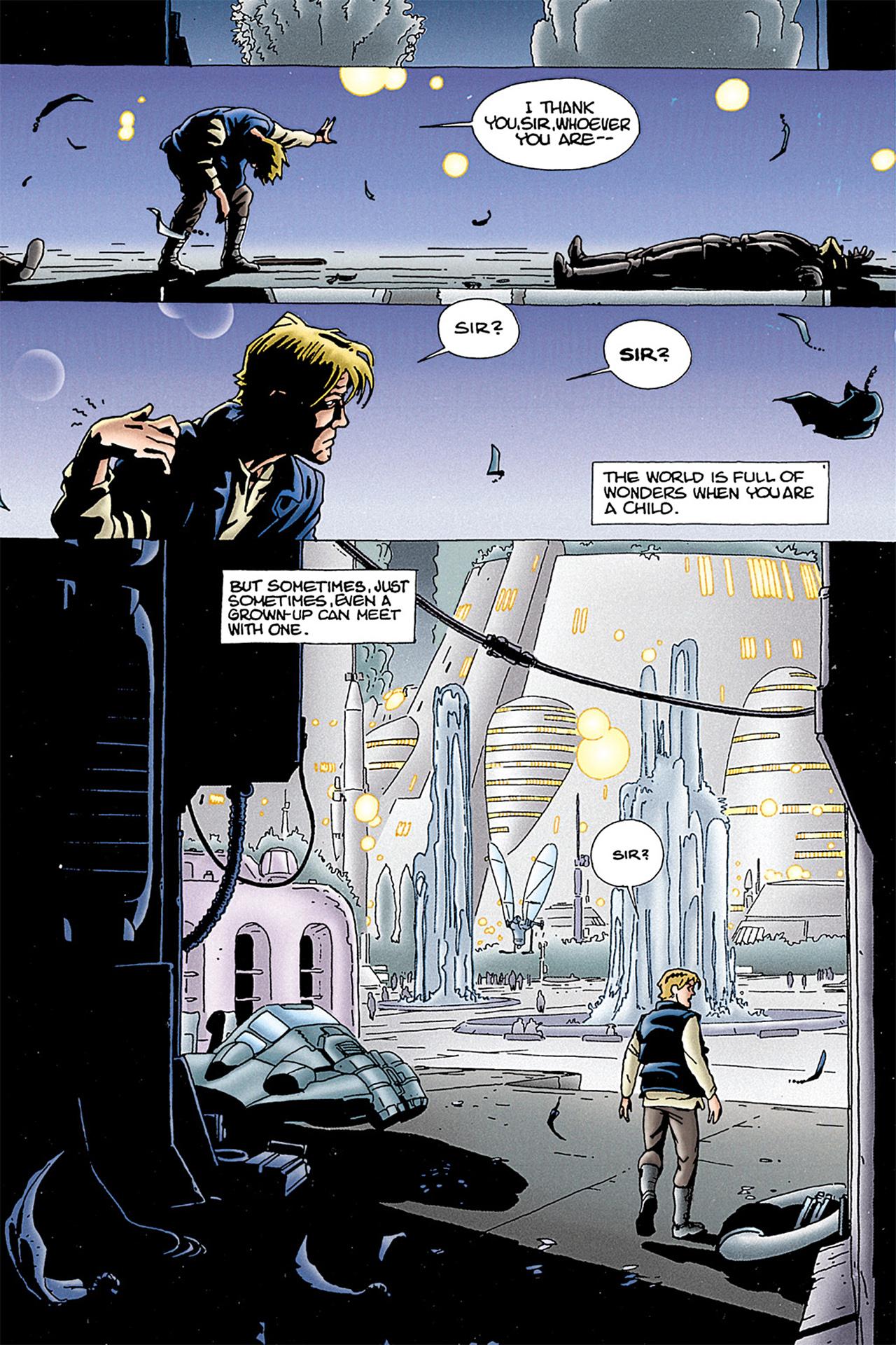 Read online Star Wars Omnibus comic -  Issue # Vol. 1 - 196