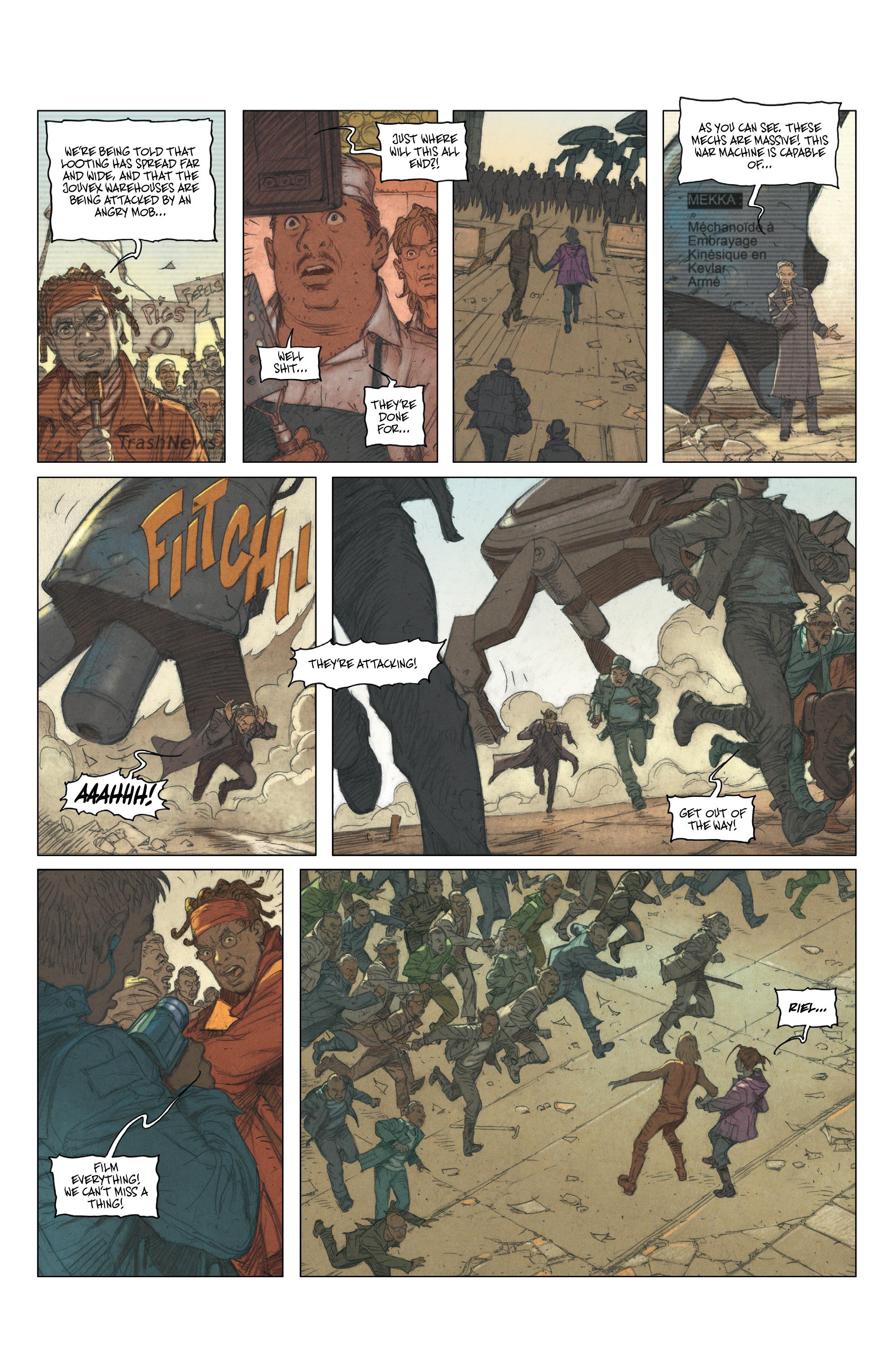 Read online Ab Irato comic -  Issue #2 - 17