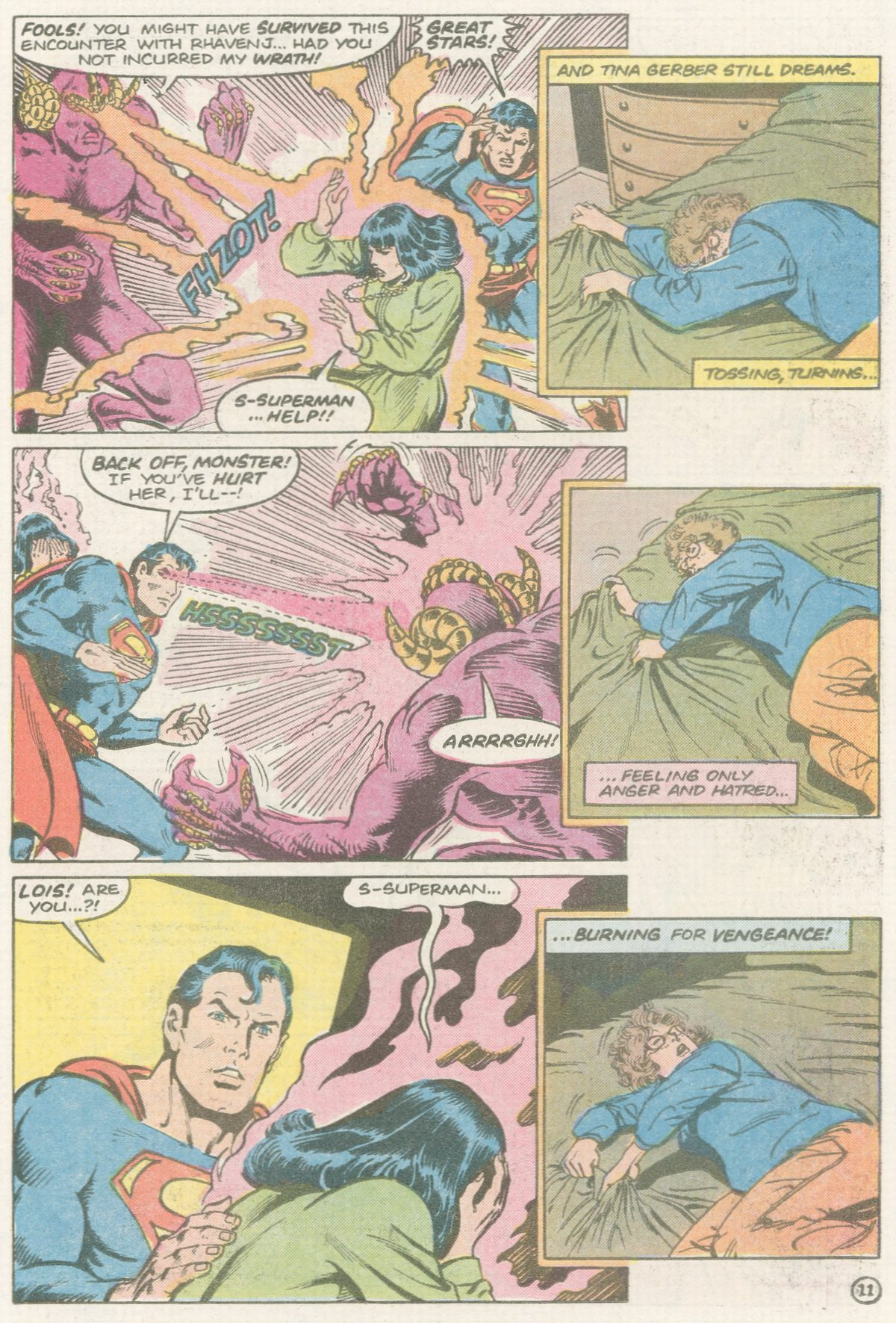 Action Comics (1938) 569 Page 11