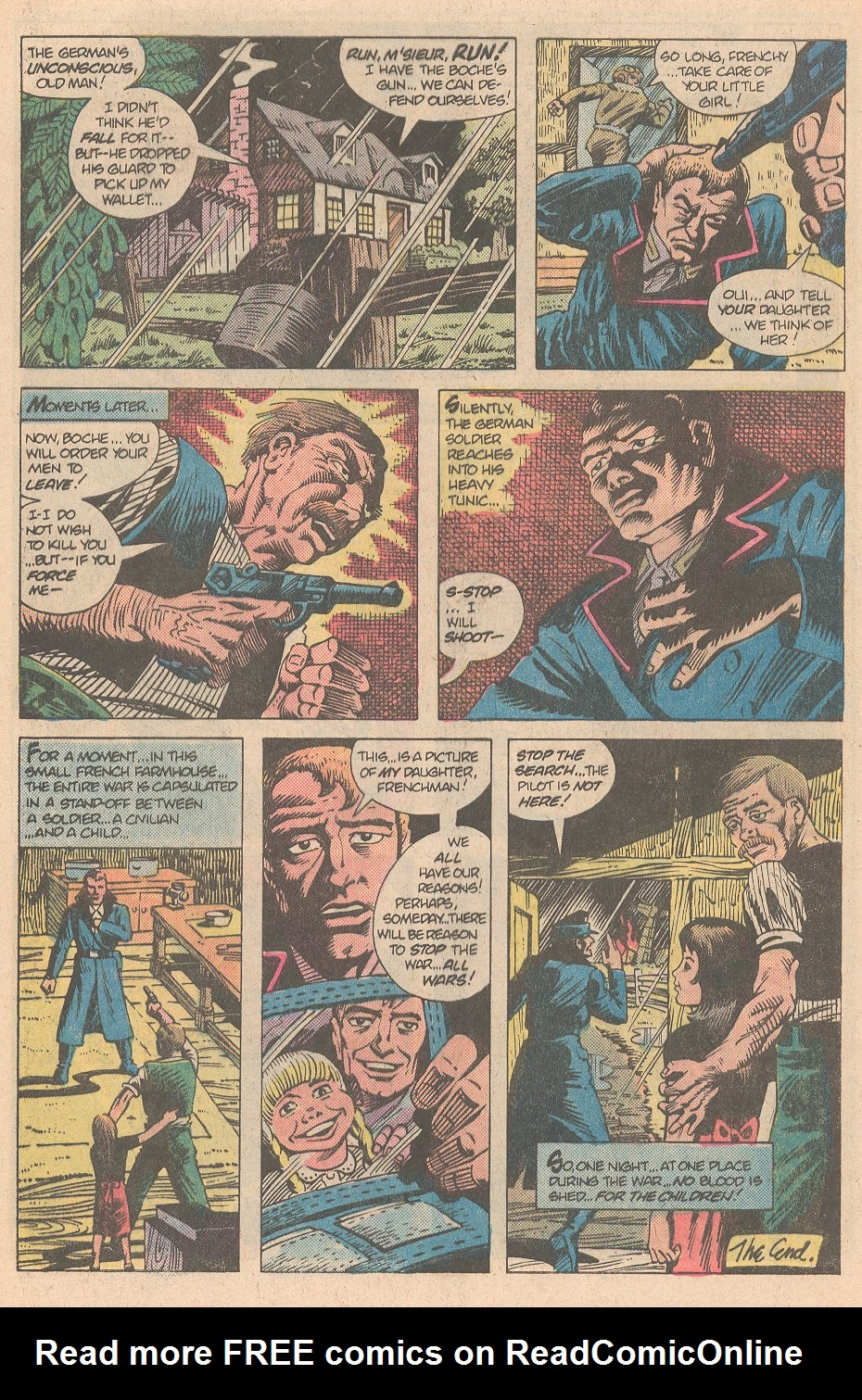 Sgt. Rock issue 379 - Page 24