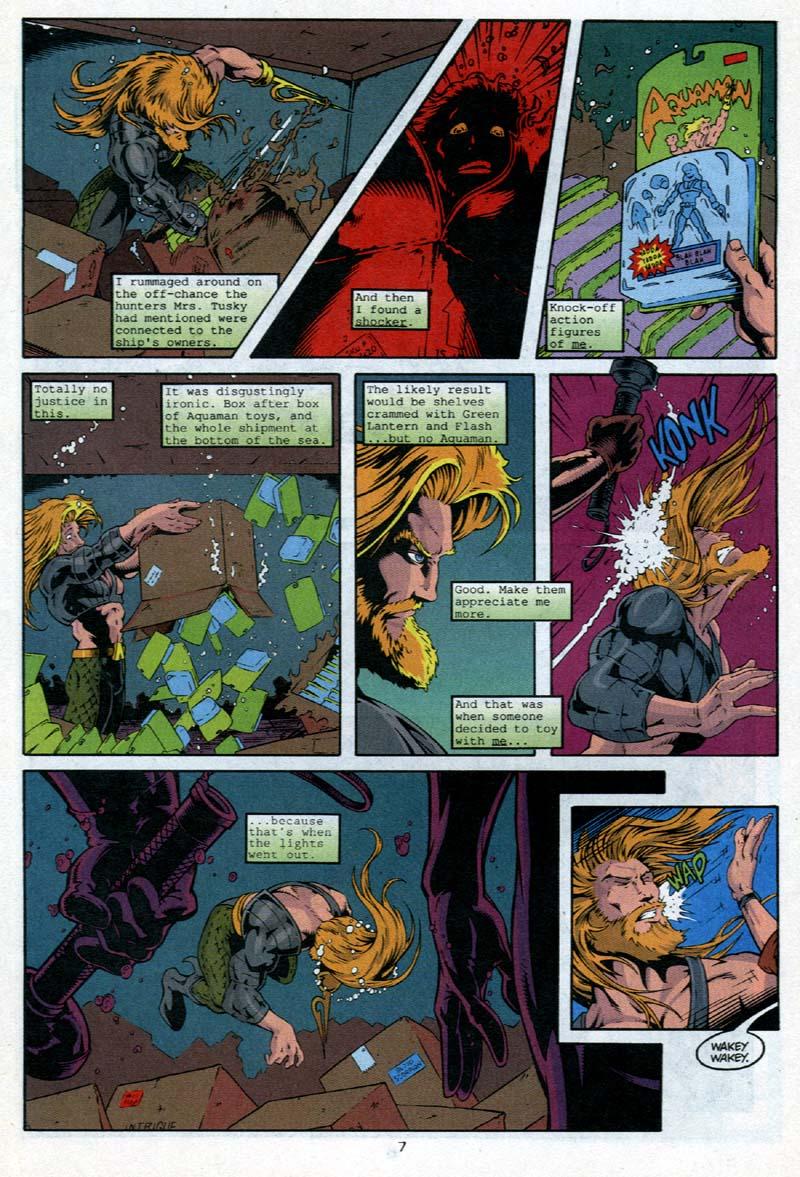 Read online Aquaman (1994) comic -  Issue #Aquaman (1994) _Annual 3 - 8