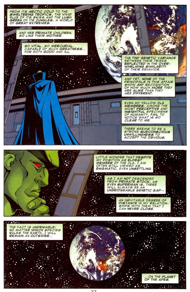 Martian Manhunter (1998) _Annual 2 #2 - English 38