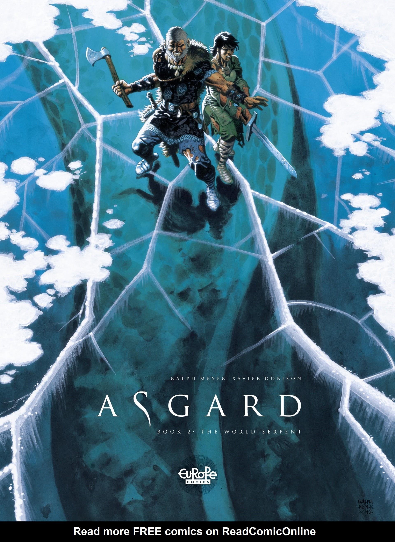 Asgard 2 Page 1