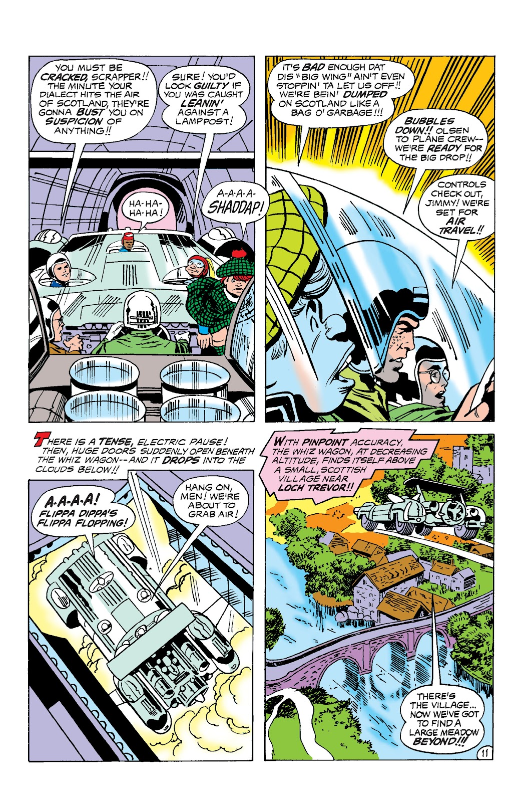 Read online Superman's Pal, Jimmy Olsen by Jack Kirby comic -  Issue # TPB (Part 3) - 50