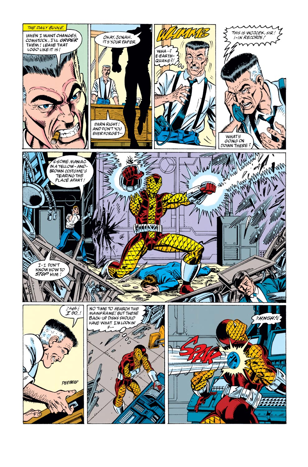 The Amazing Spider-Man (1963) 364 Page 10