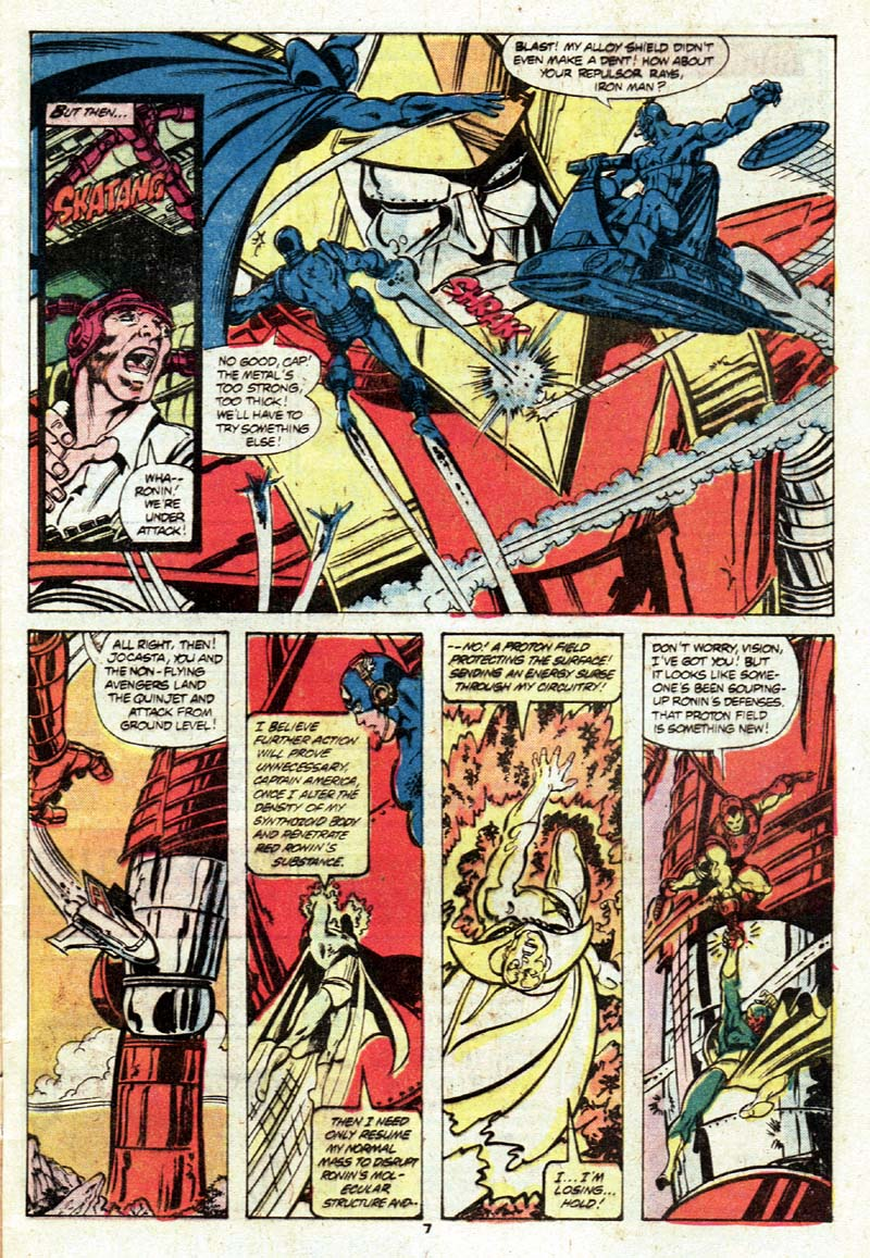 The Avengers (1963) 198 Page 5
