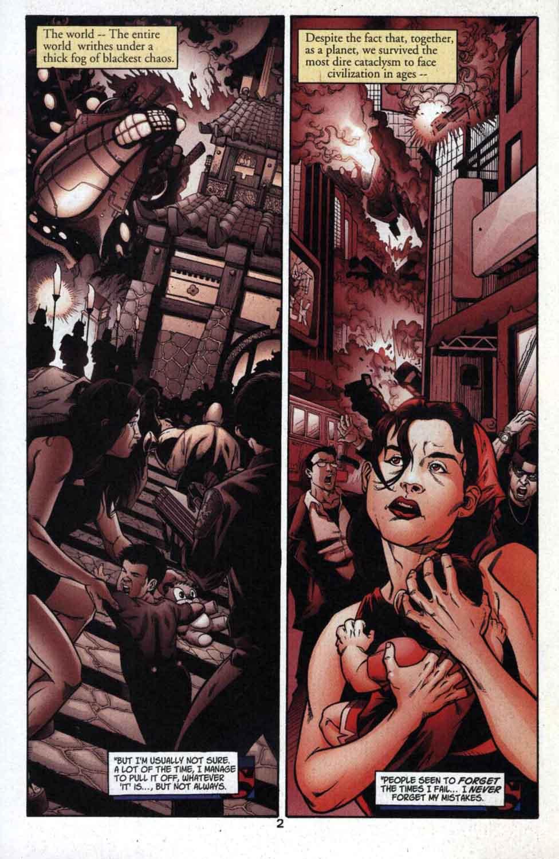 Action Comics (1938) 783 Page 2