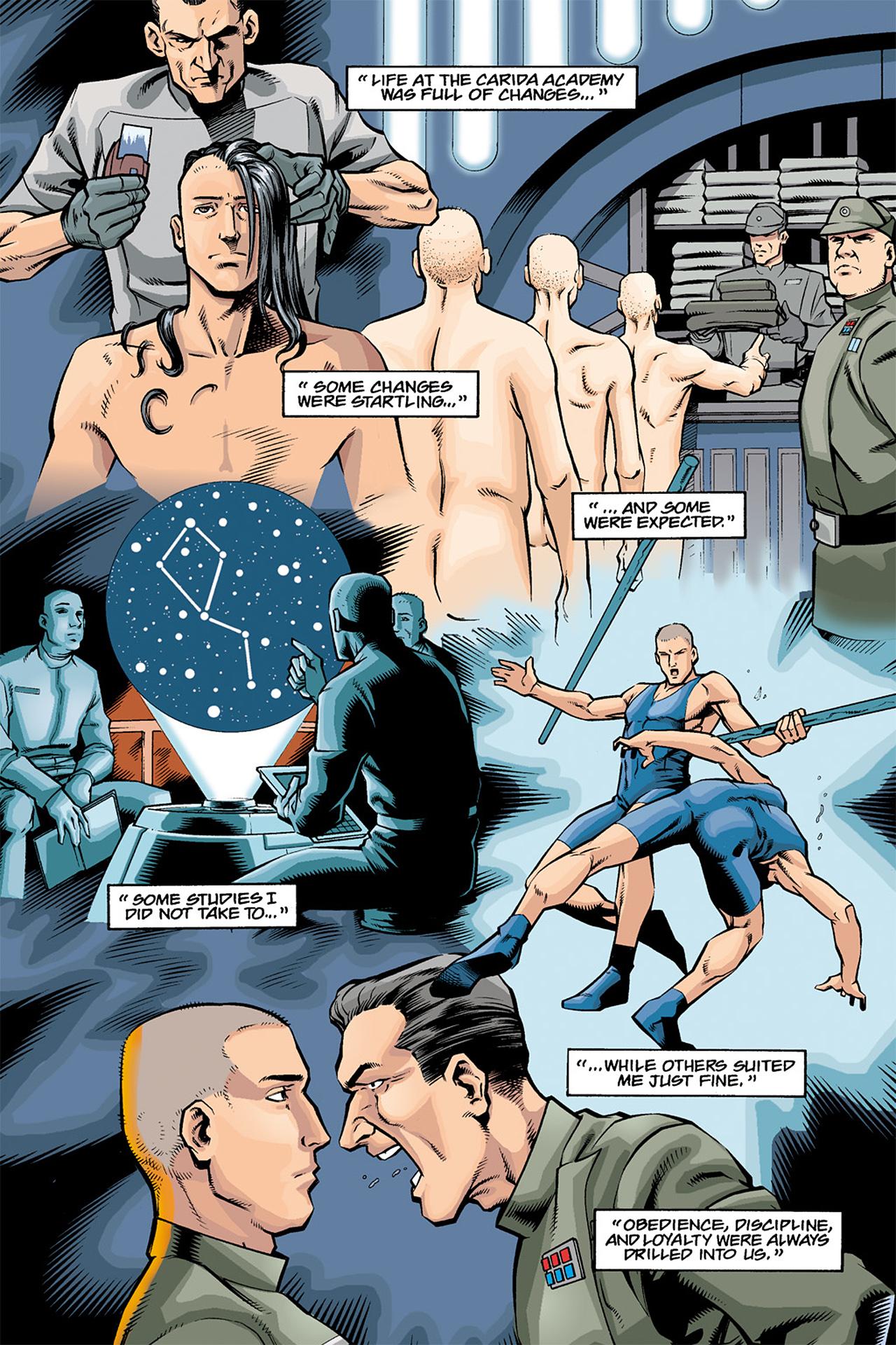 Read online Star Wars Omnibus comic -  Issue # Vol. 3 - 101