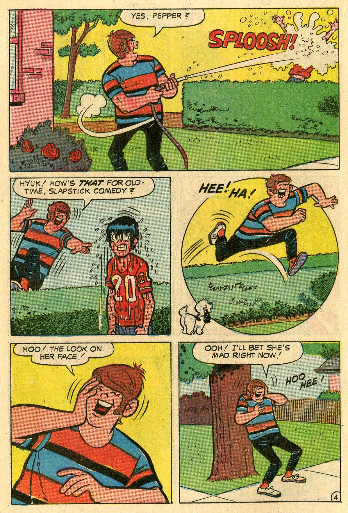 Read online She's Josie comic -  Issue #38 - 16