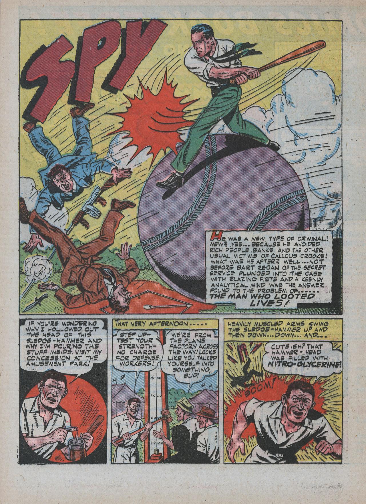 Detective Comics (1937) 70 Page 34