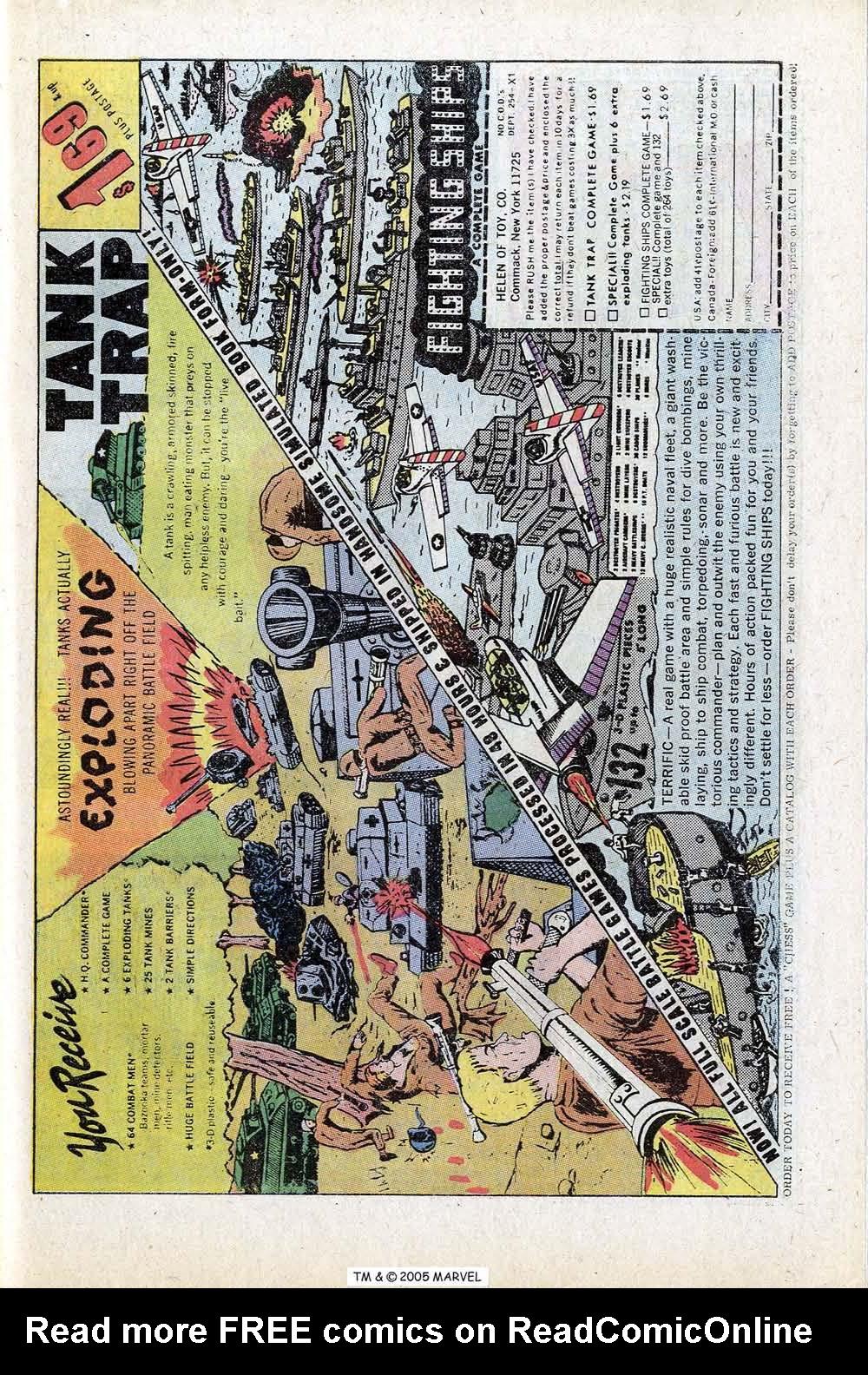 Uncanny X-Men (1963) issue 88 - Page 31