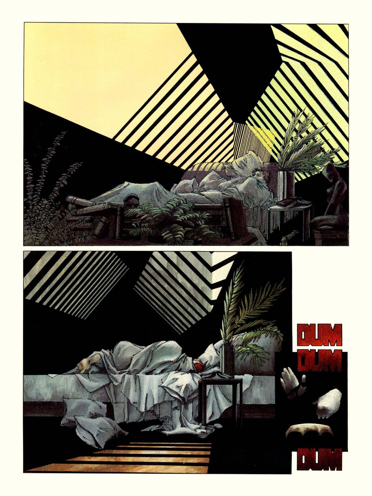Elektra Lives Again issue Full - Page 17