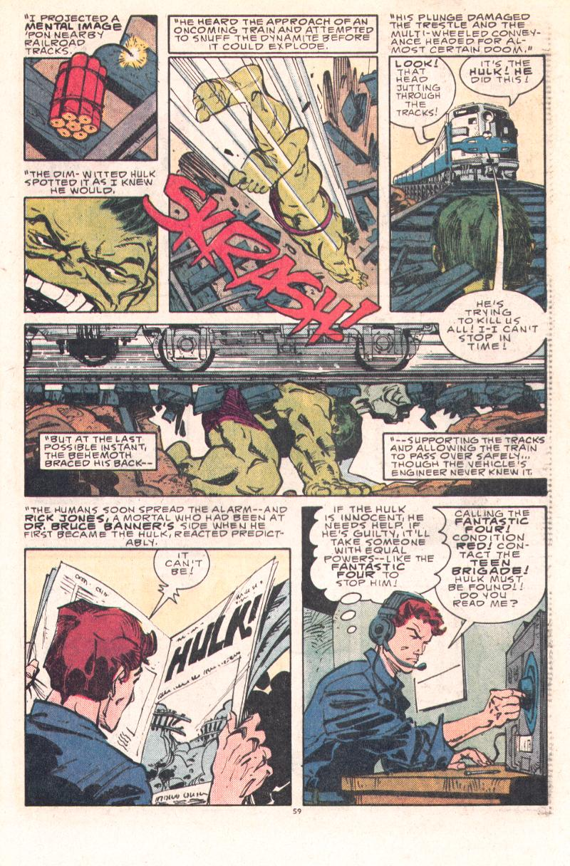 The Avengers (1963) 300 Page 45
