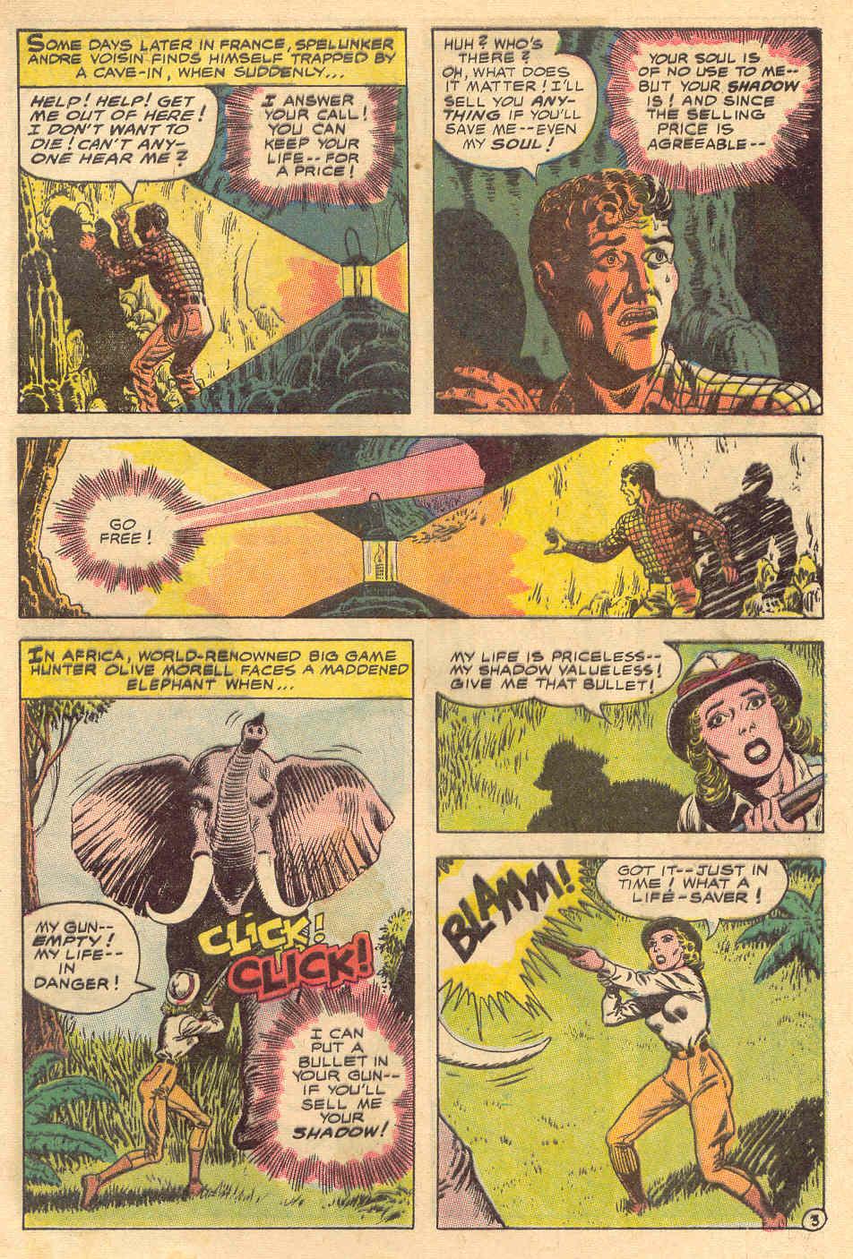 Read online Adventure Comics (1938) comic -  Issue #492 - 76