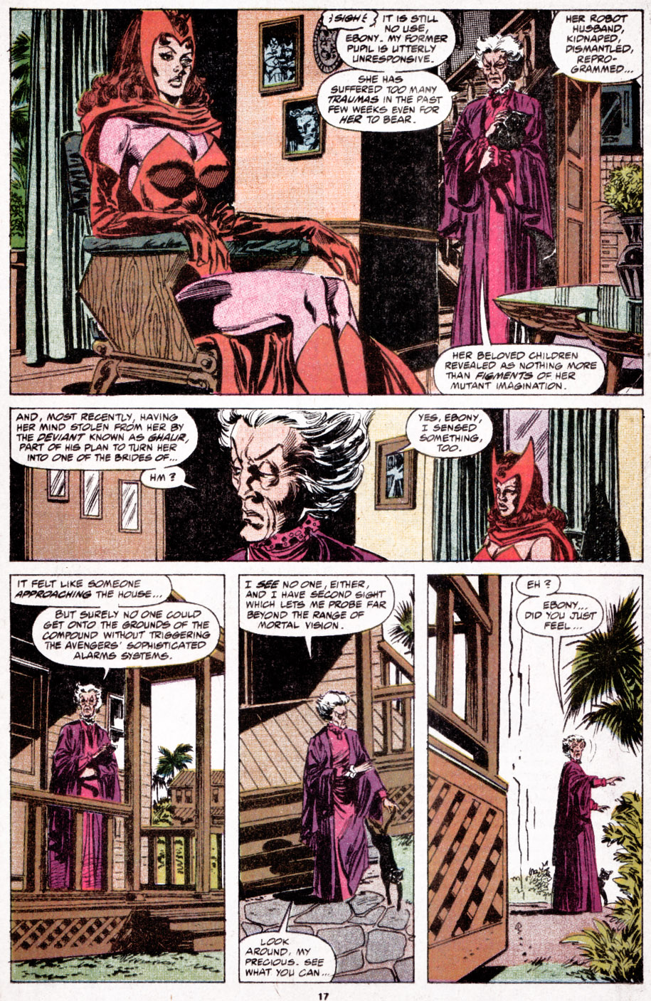 The Avengers (1963) 313 Page 13
