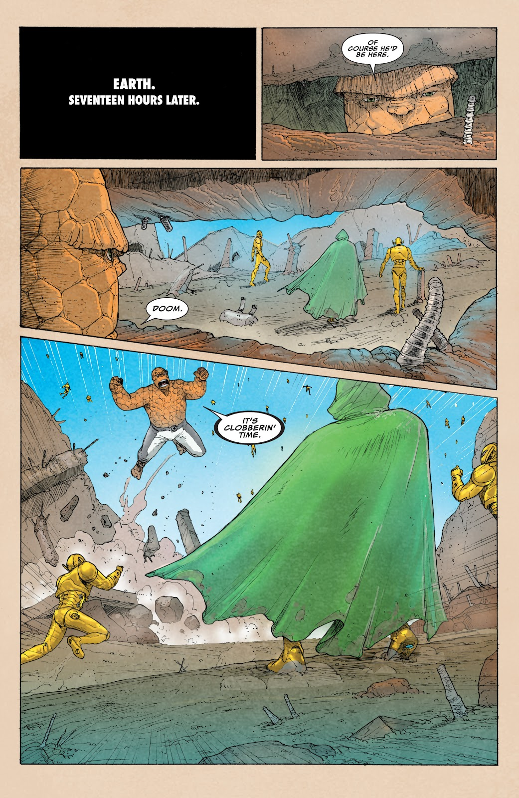 Read online Age of Ultron Companion comic -  Issue # TPB (Part 1) - 58