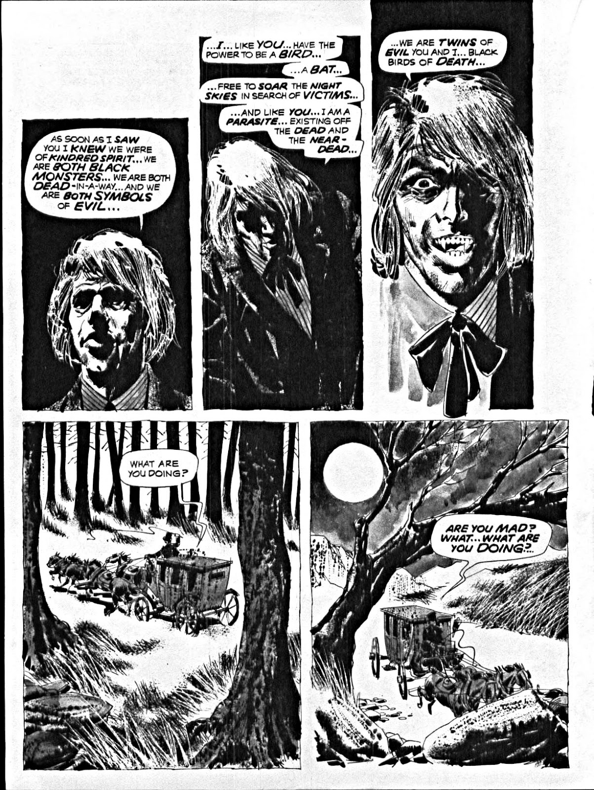 Nightmare (1970) issue 18 - Page 45