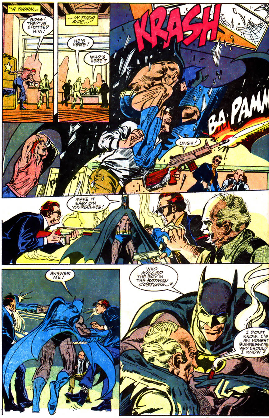 Read online Detective Comics (1937) comic -  Issue # _Annual 4 - 35