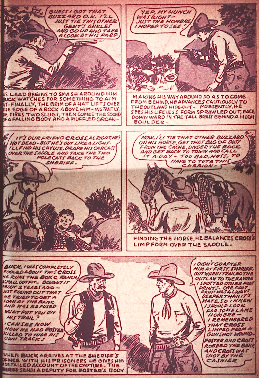 Detective Comics (1937) 10 Page 52