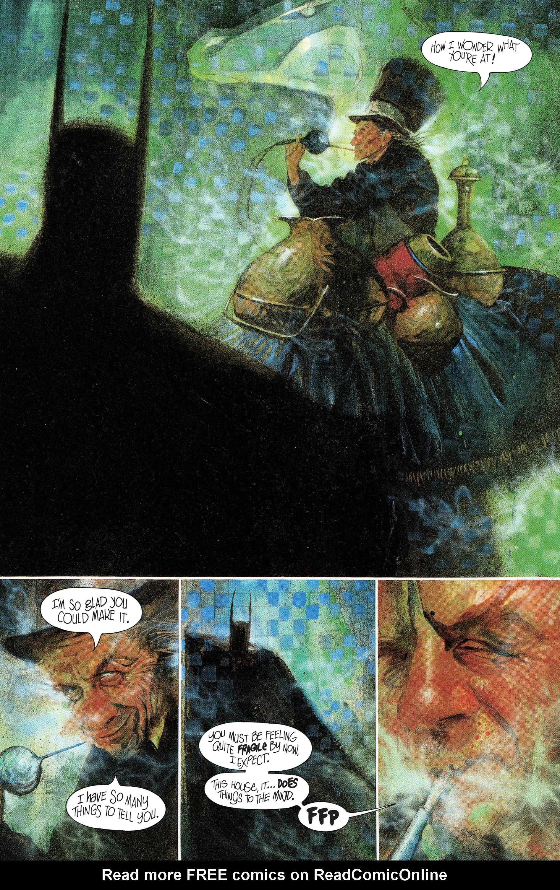 Read online Arkham Asylum comic -  Issue #Arkham Asylum Full - 65