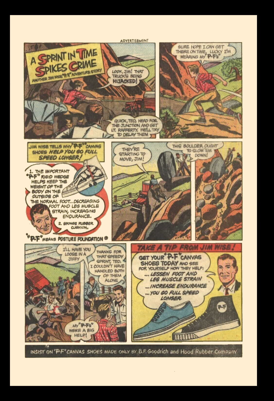 Read online All-Star Western (1951) comic -  Issue #72 - 9