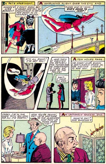 Marvel Mystery Comics (1939) issue 75 - Page 32