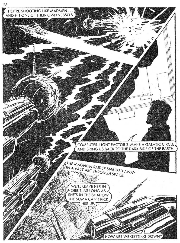 Starblazer issue 16 - Page 28