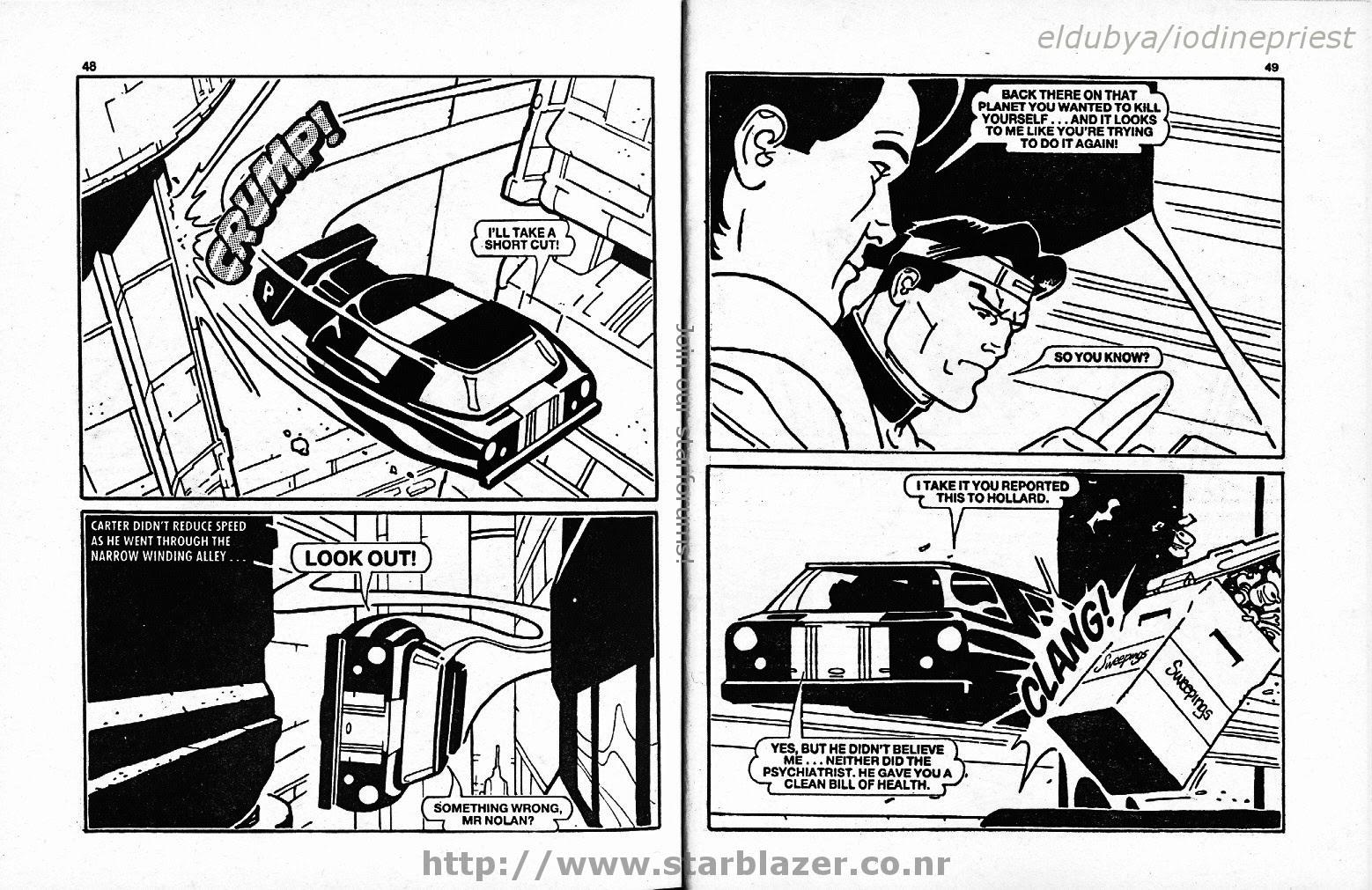 Starblazer issue 272 - Page 26