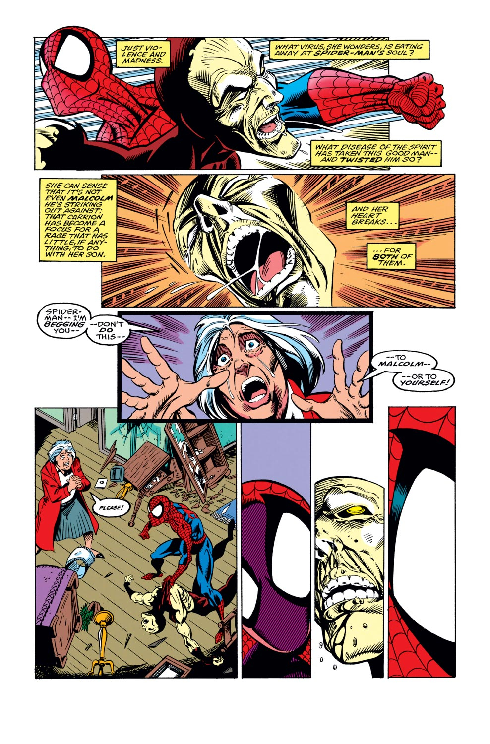 The Amazing Spider-Man (1963) 393 Page 11