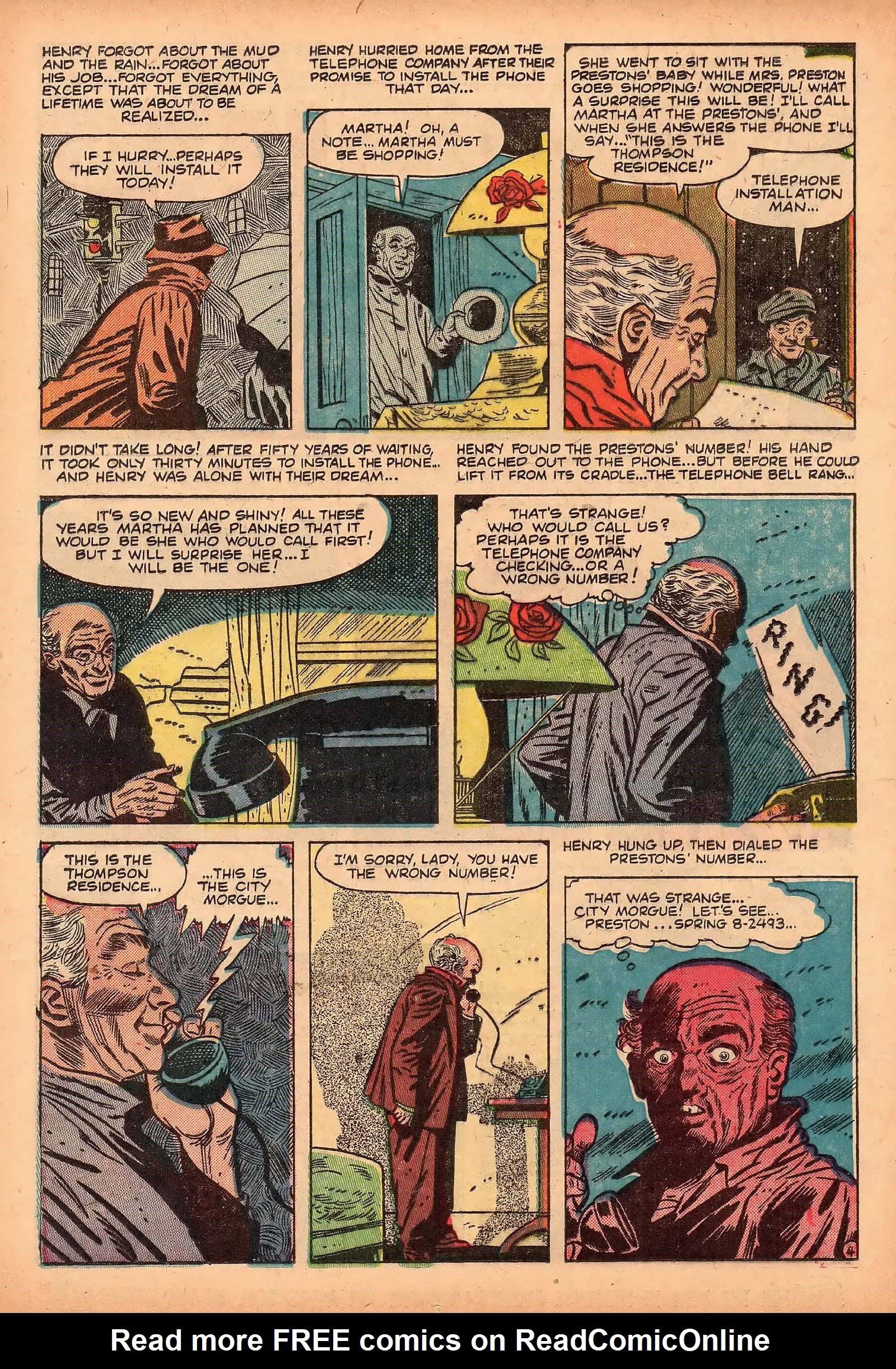 Spellbound (1952) issue 9 - Page 13