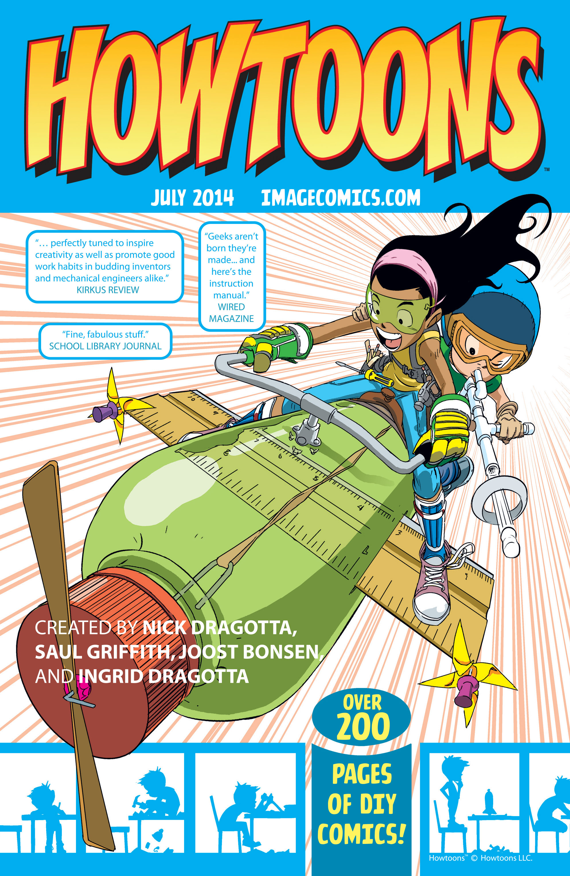 Read online Sheltered comic -  Issue #10 - 27