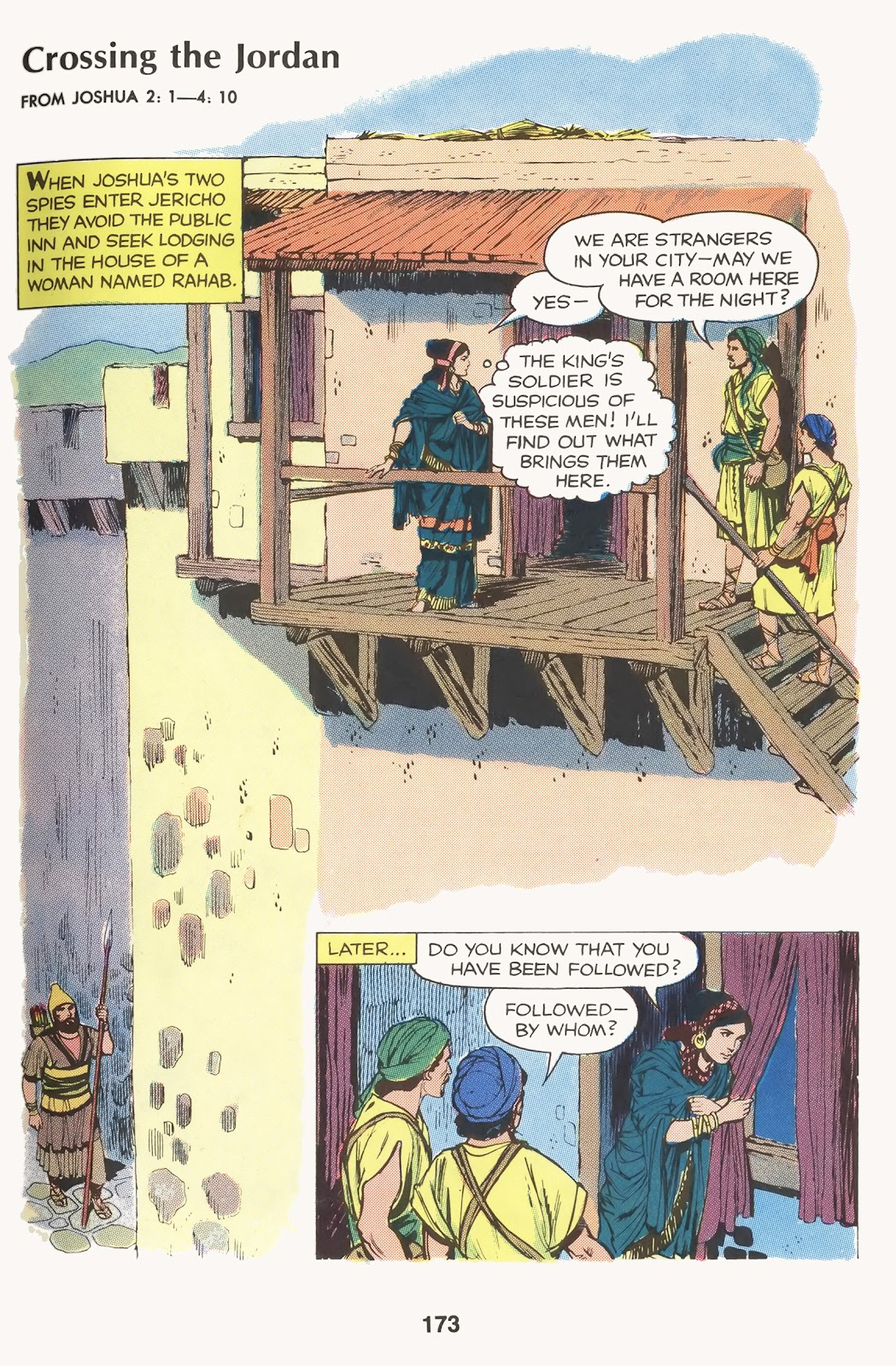 The Picture Bible issue TPB (Part 2) - Page 76