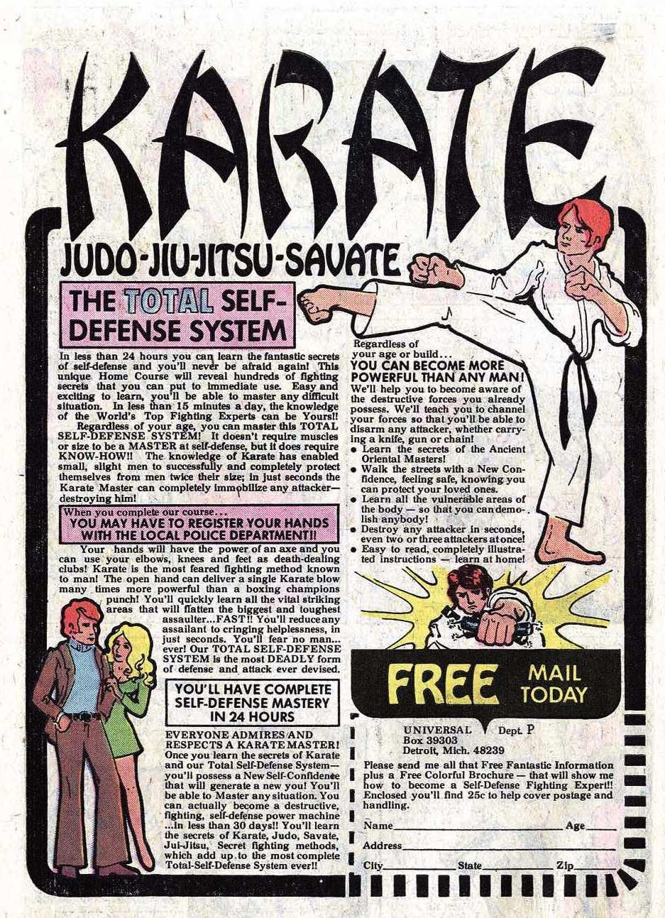 Uncanny X-Men (1963) 90 Page 9