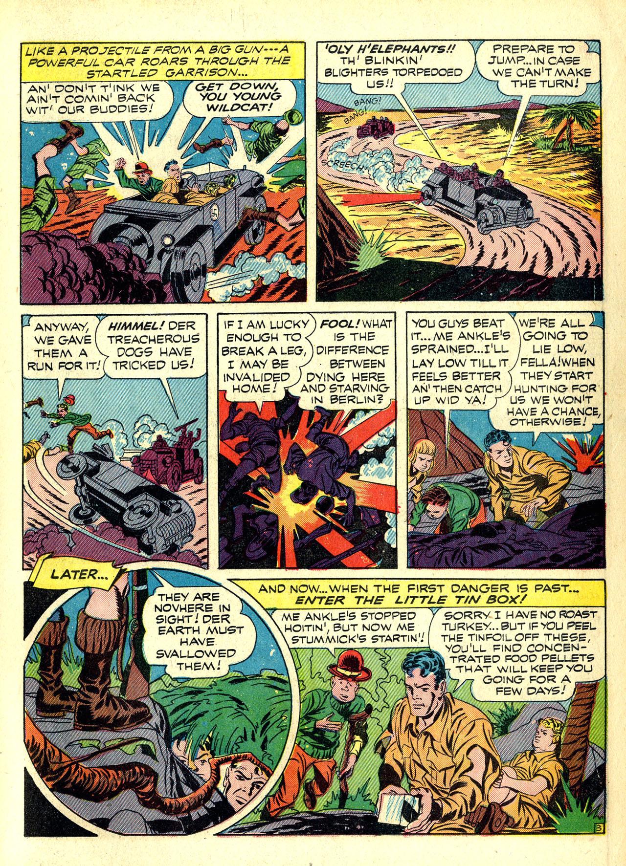 Detective Comics (1937) 73 Page 18