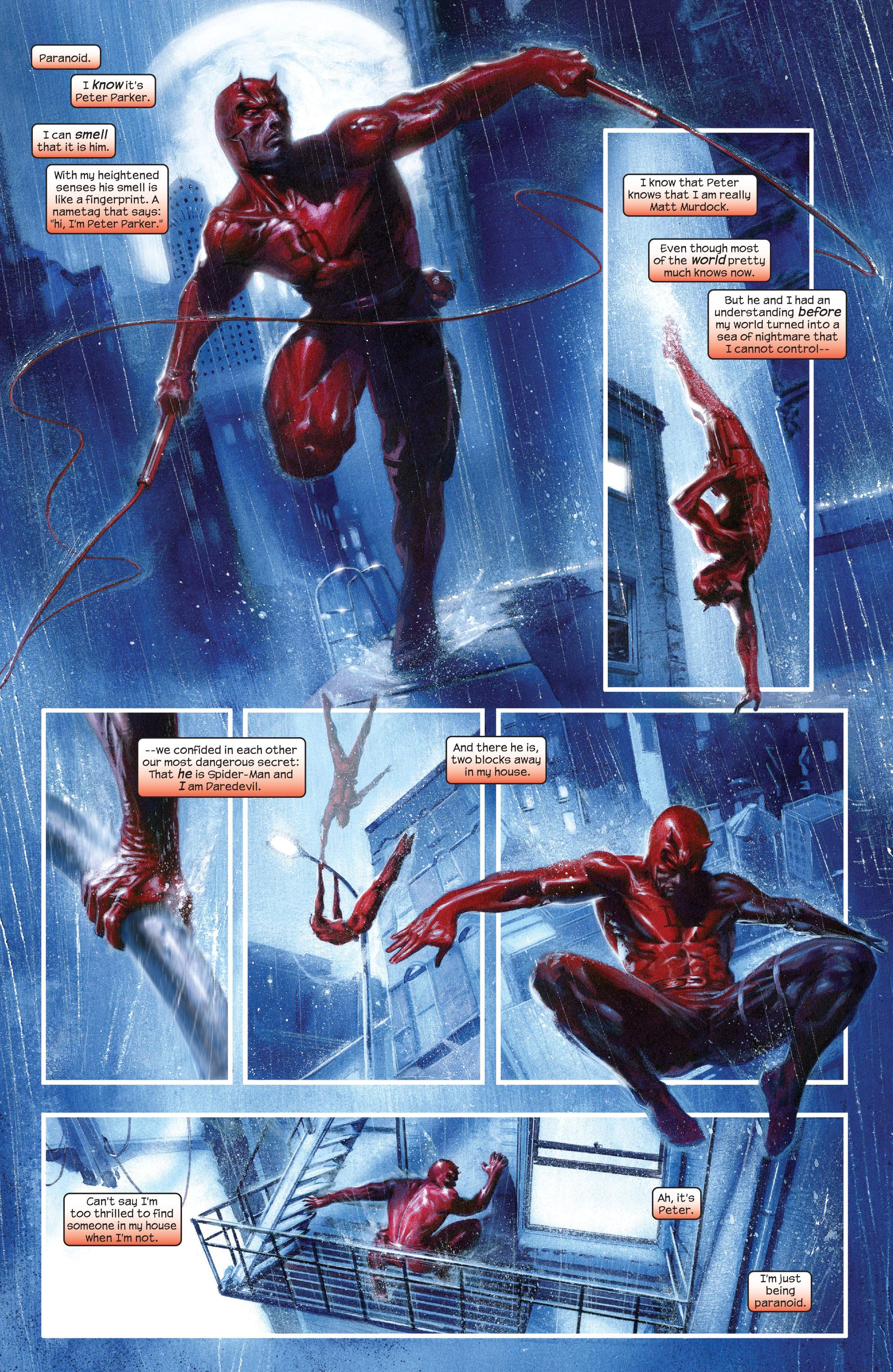 Read online Secret War comic -  Issue # Full - 59