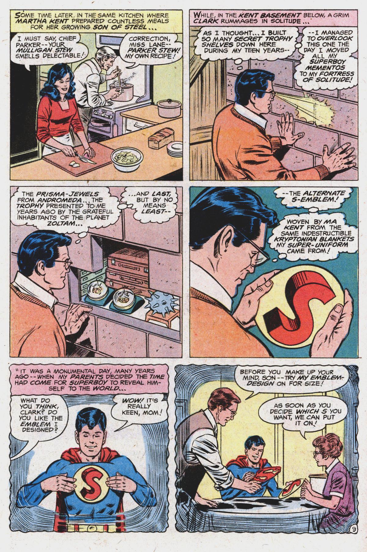 Action Comics (1938) 494 Page 14