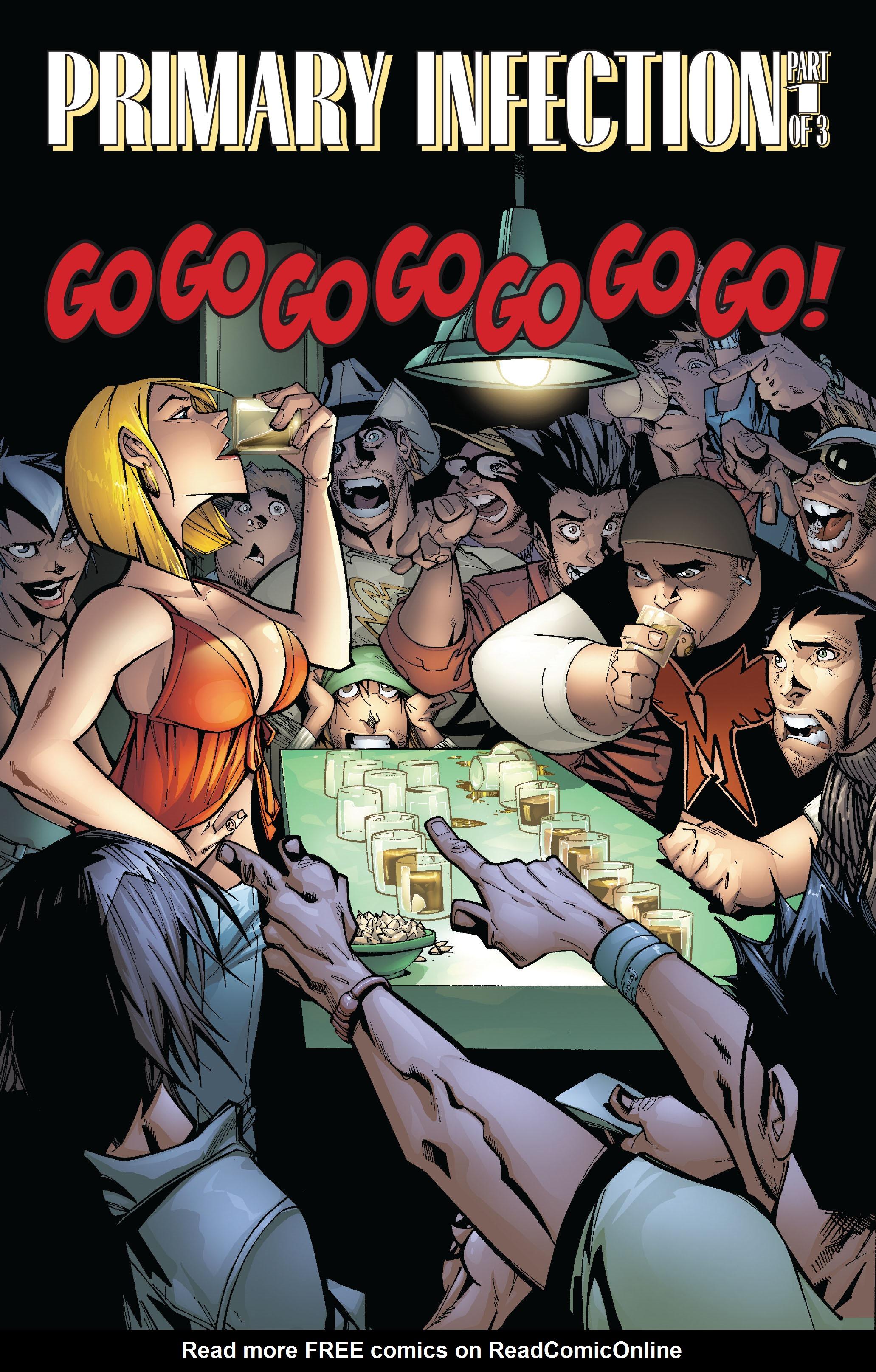 X-Men (1991) 194 Page 2