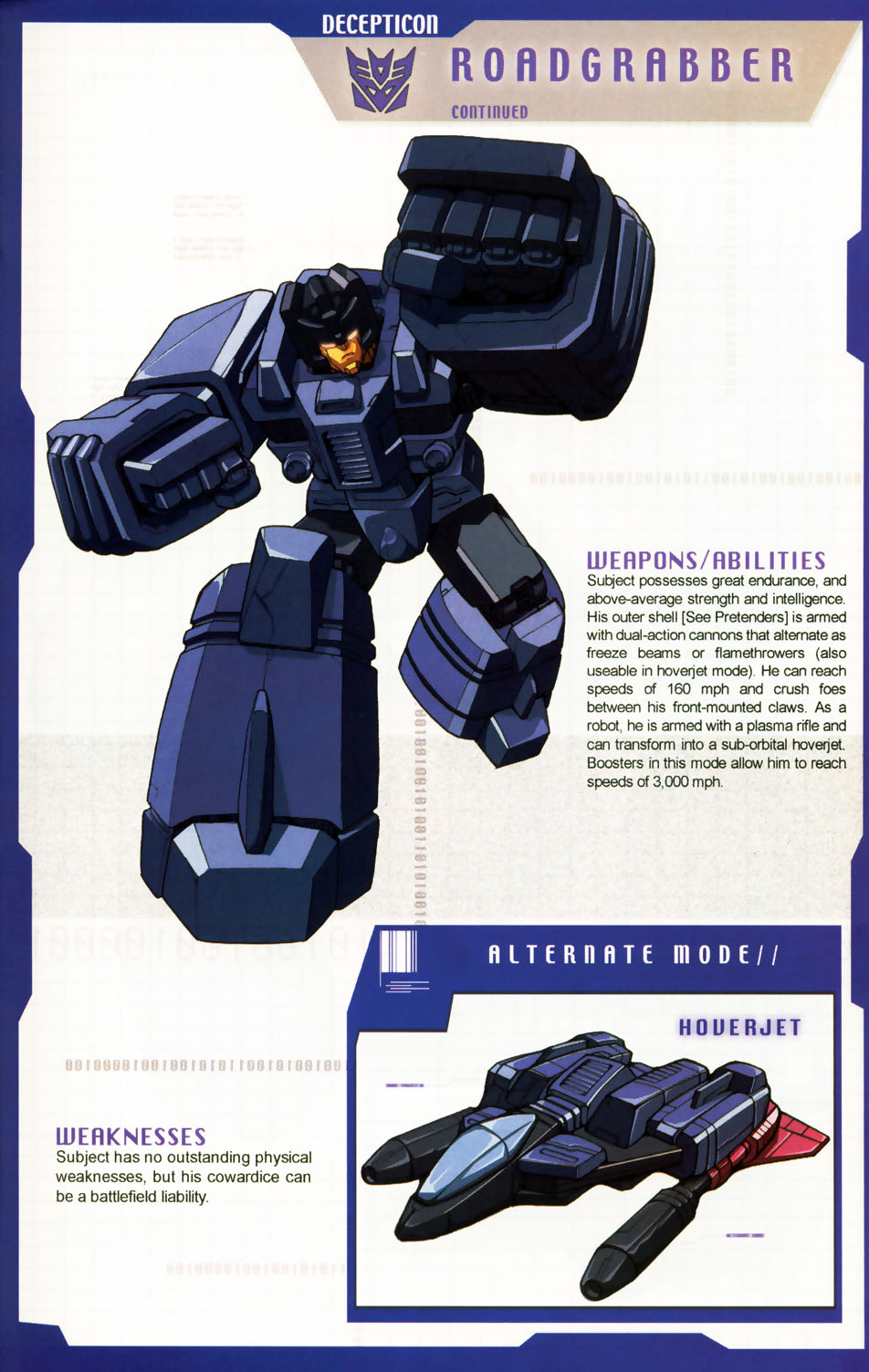 Read online Transformers: More than Meets the Eye comic -  Issue #5 - 36