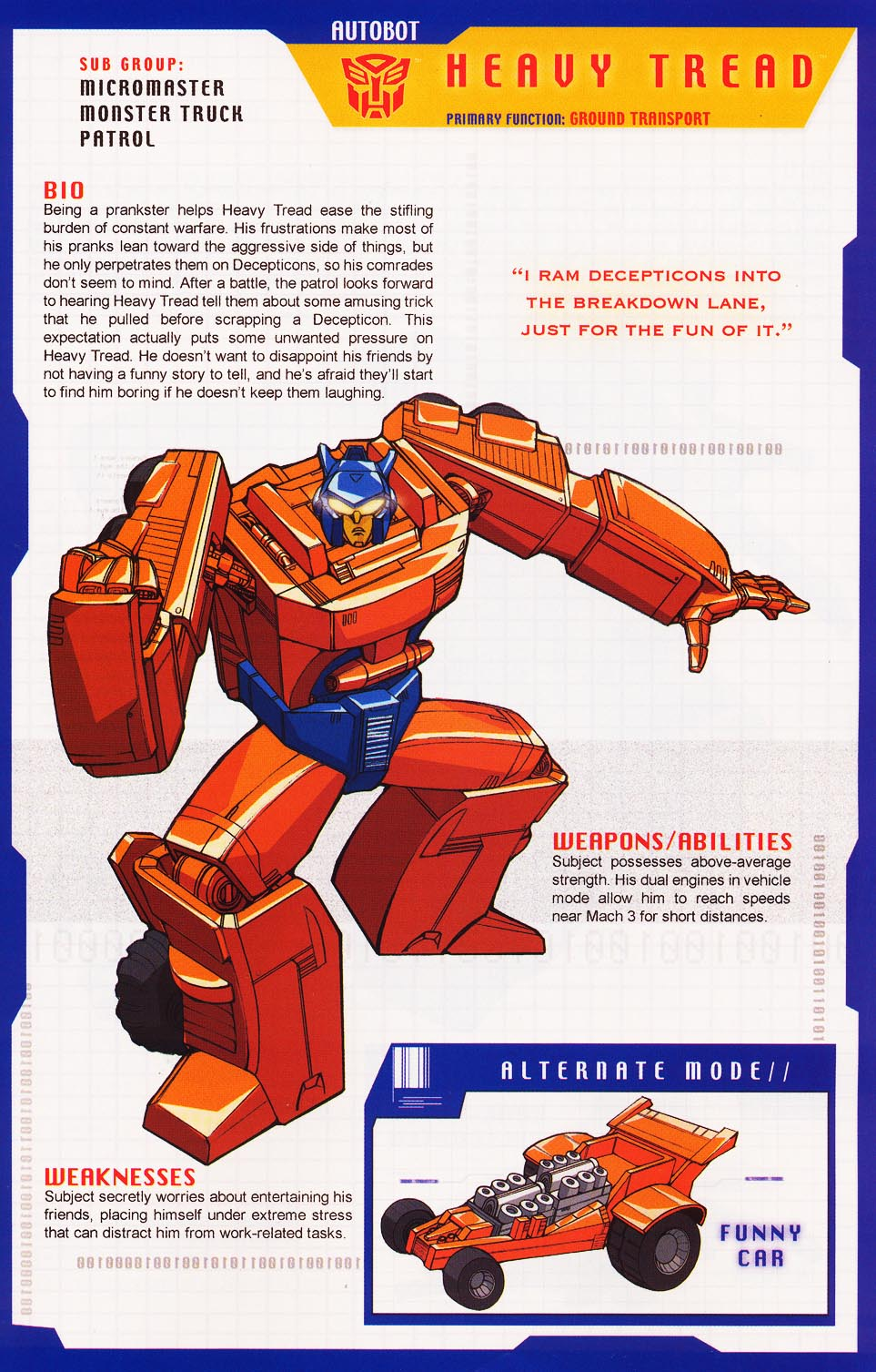 Read online Transformers: More than Meets the Eye comic -  Issue #3 - 23