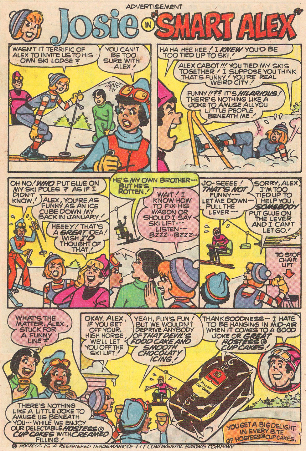 Read online Archie's Girls Betty and Veronica comic -  Issue #255 - 9