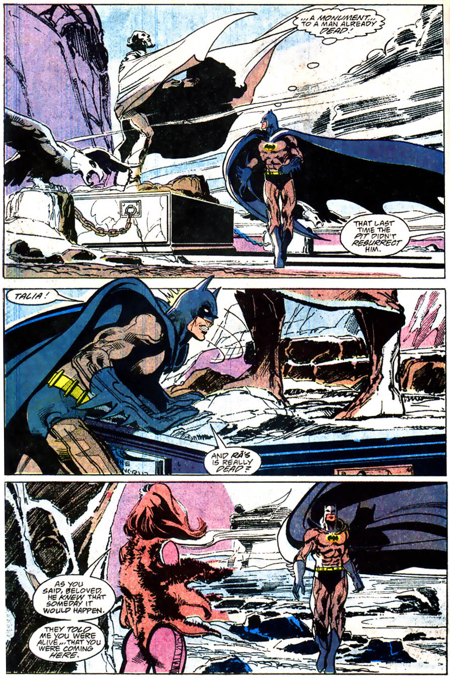 Read online Detective Comics (1937) comic -  Issue # _Annual 4 - 46