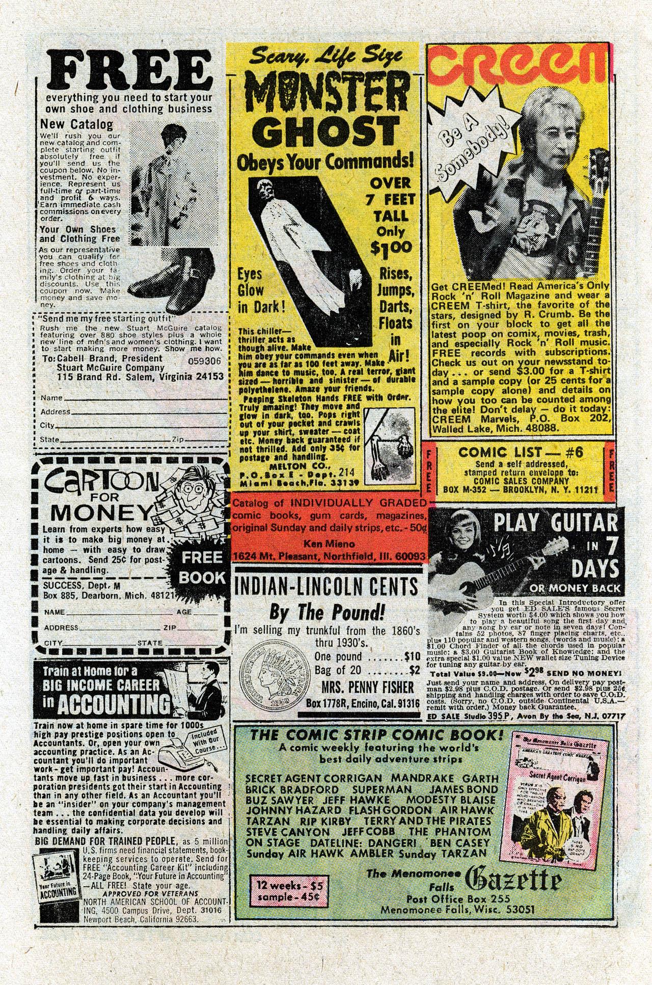 Read online Uncanny X-Men (1963) comic -  Issue #83 - 26
