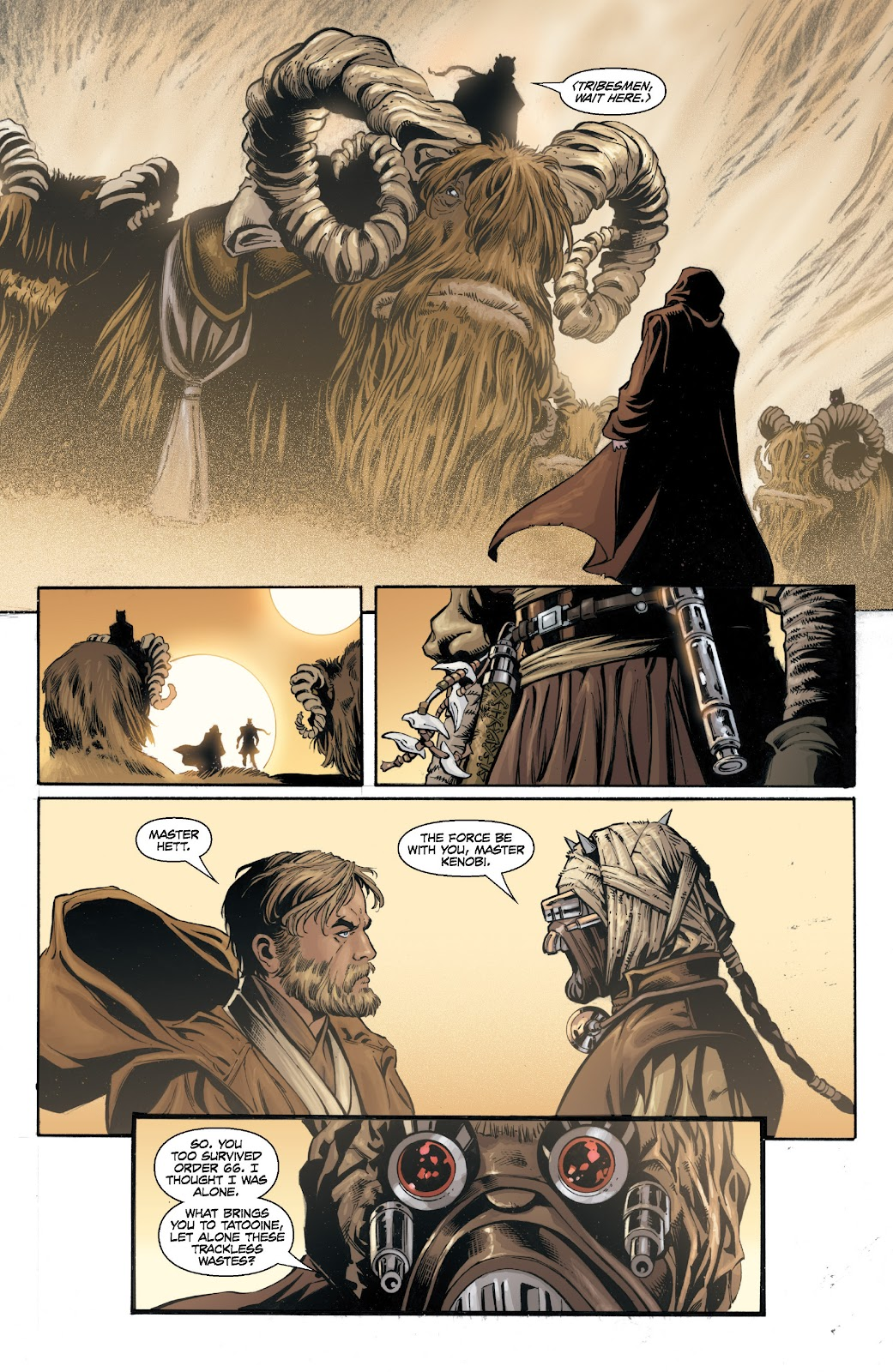 Read online Star Wars Legends: Legacy - Epic Collection comic -  Issue # TPB 1 (Part 4) - 78