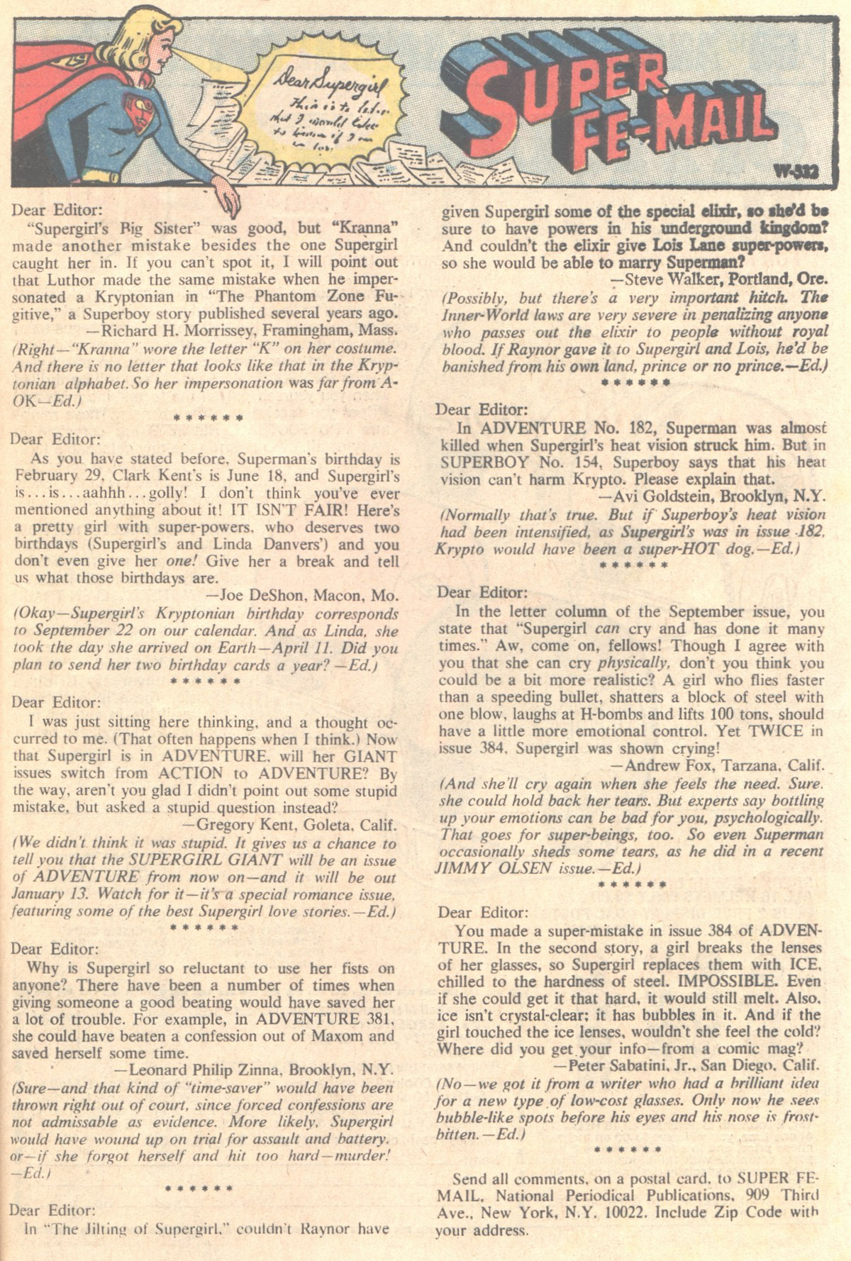 Read online Adventure Comics (1938) comic -  Issue #389 - 30
