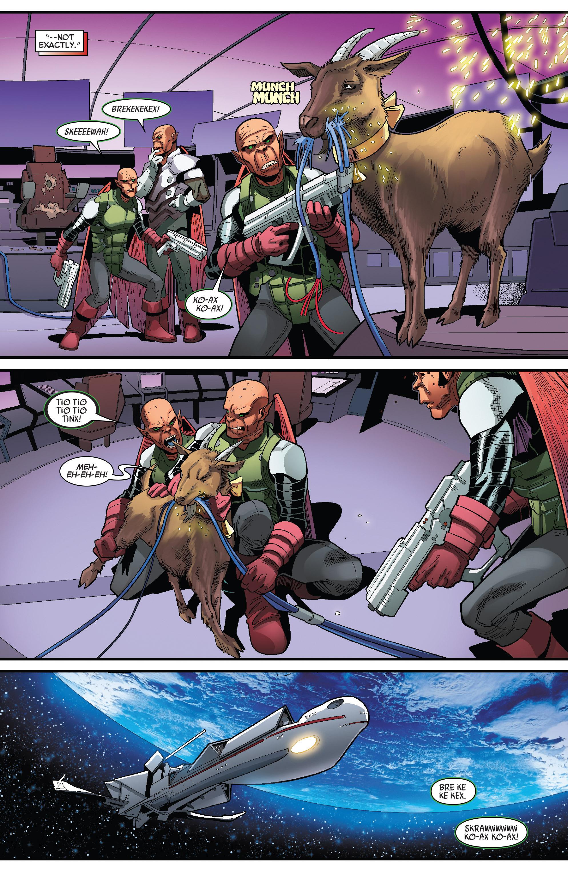 Read online Amazing X-Men (2014) comic -  Issue #7 - 14
