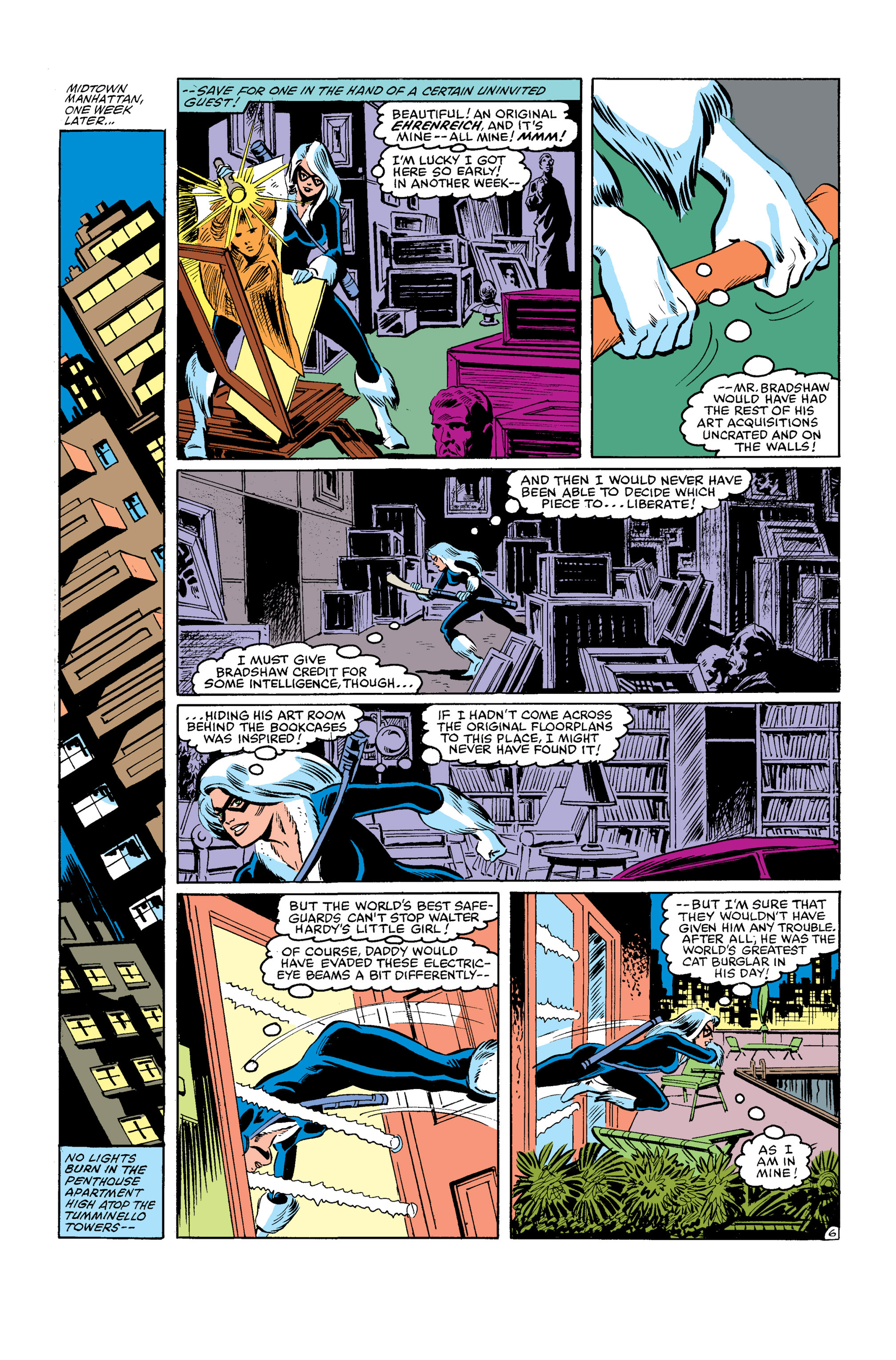 The Amazing Spider-Man (1963) 226 Page 6