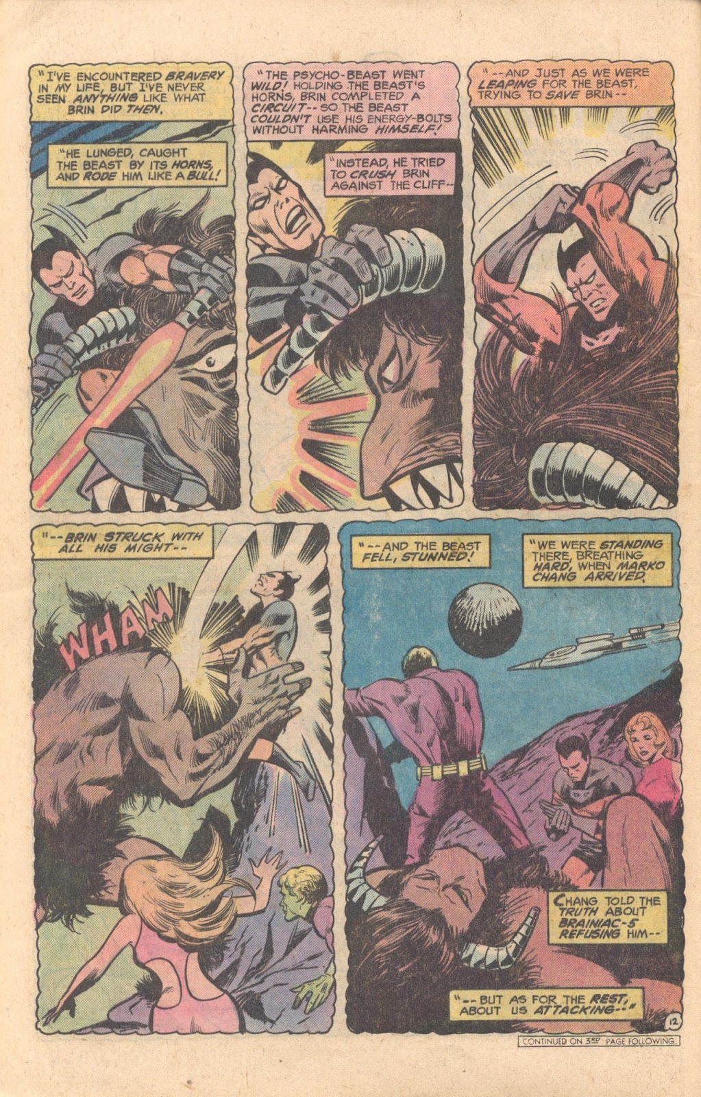 Superboy (1949) issue 235 - Page 33