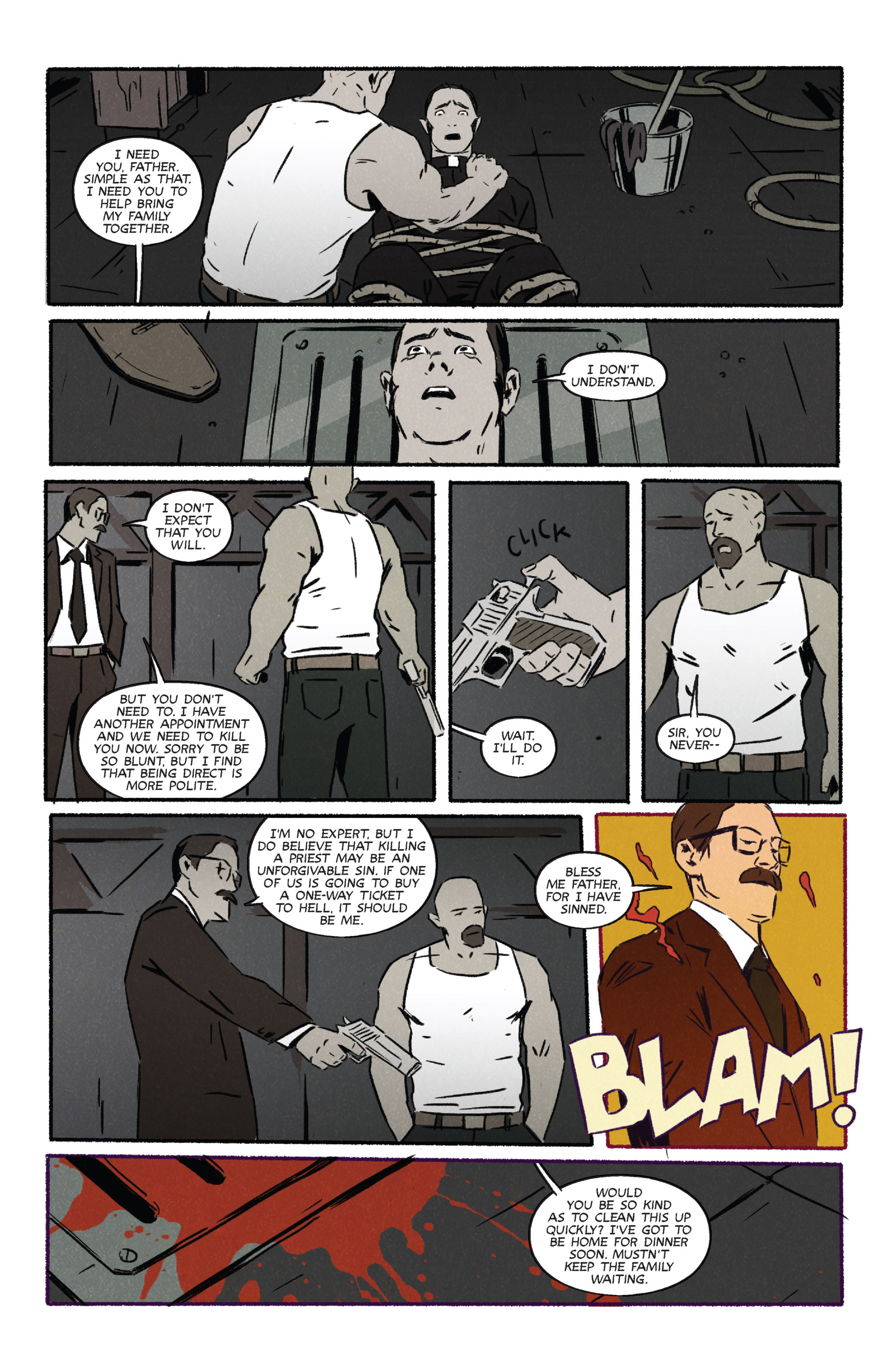 Read online Night Owl Society comic -  Issue #2 - 21