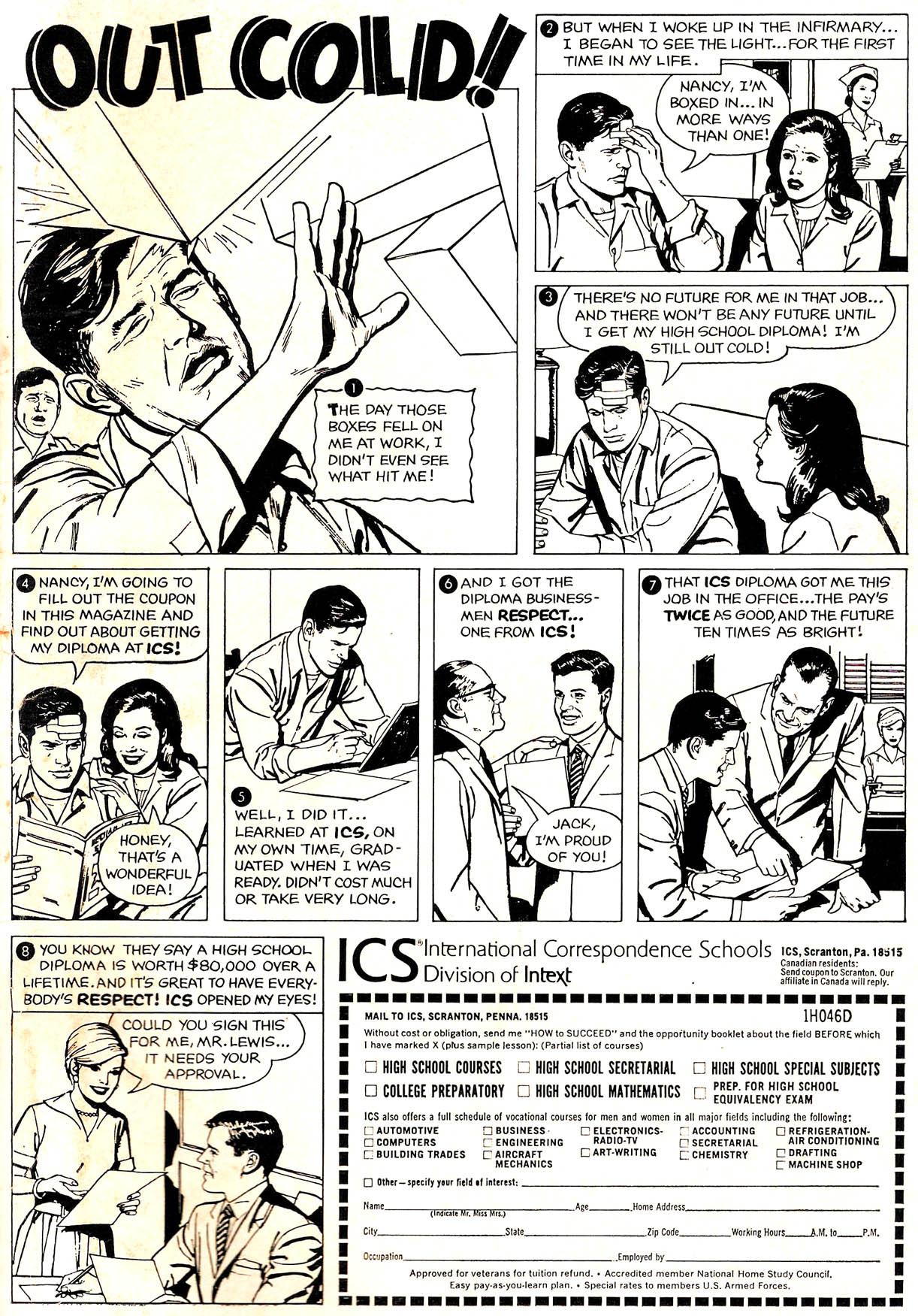 Read online She's Josie comic -  Issue #56 - 51